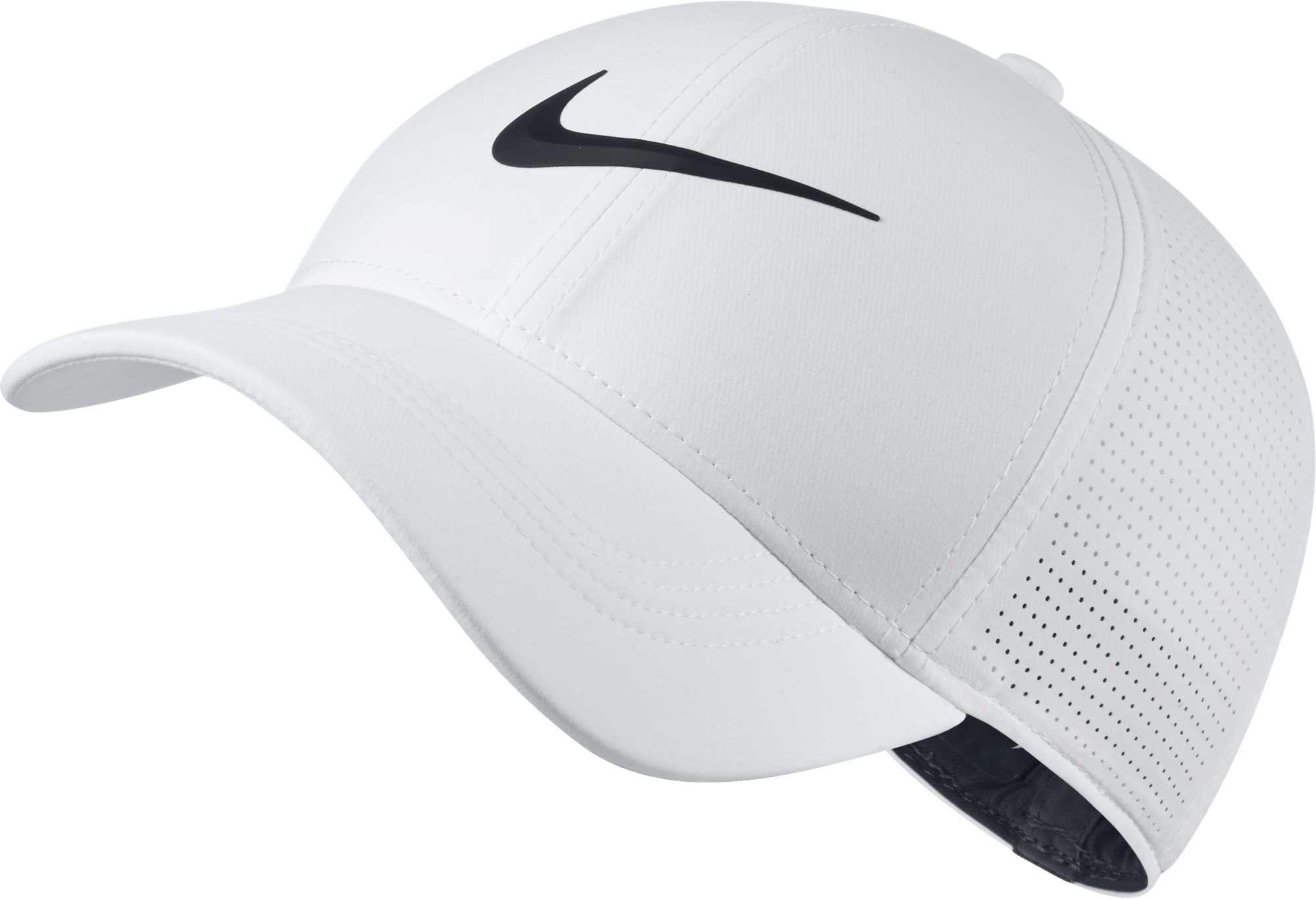 b38872296b8 Lyst - Nike 2018 Aerobill Legacy91 Perforated Golf Hat in White for Men