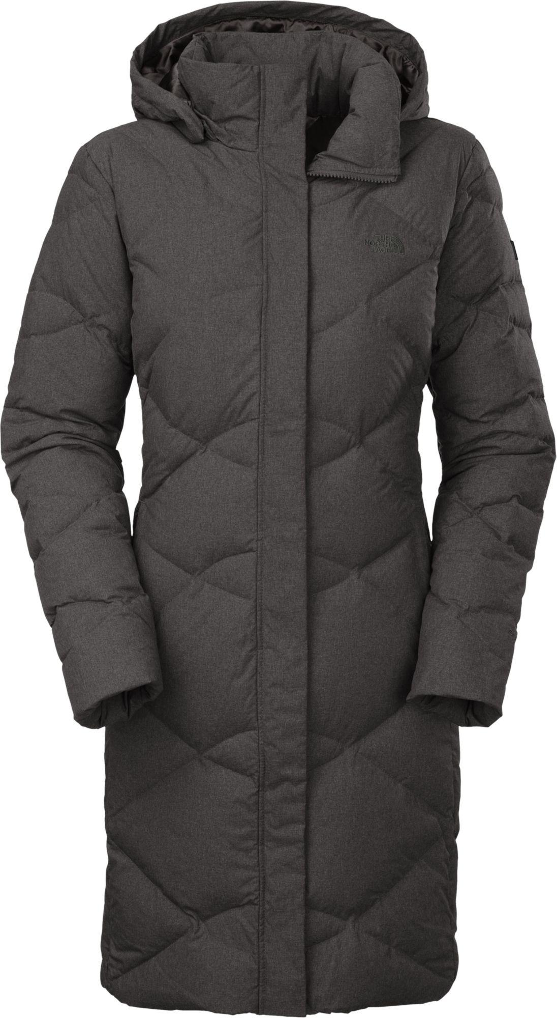 8c5a91de32 Lyst - The North Face Miss Metro Down Jacket in Gray