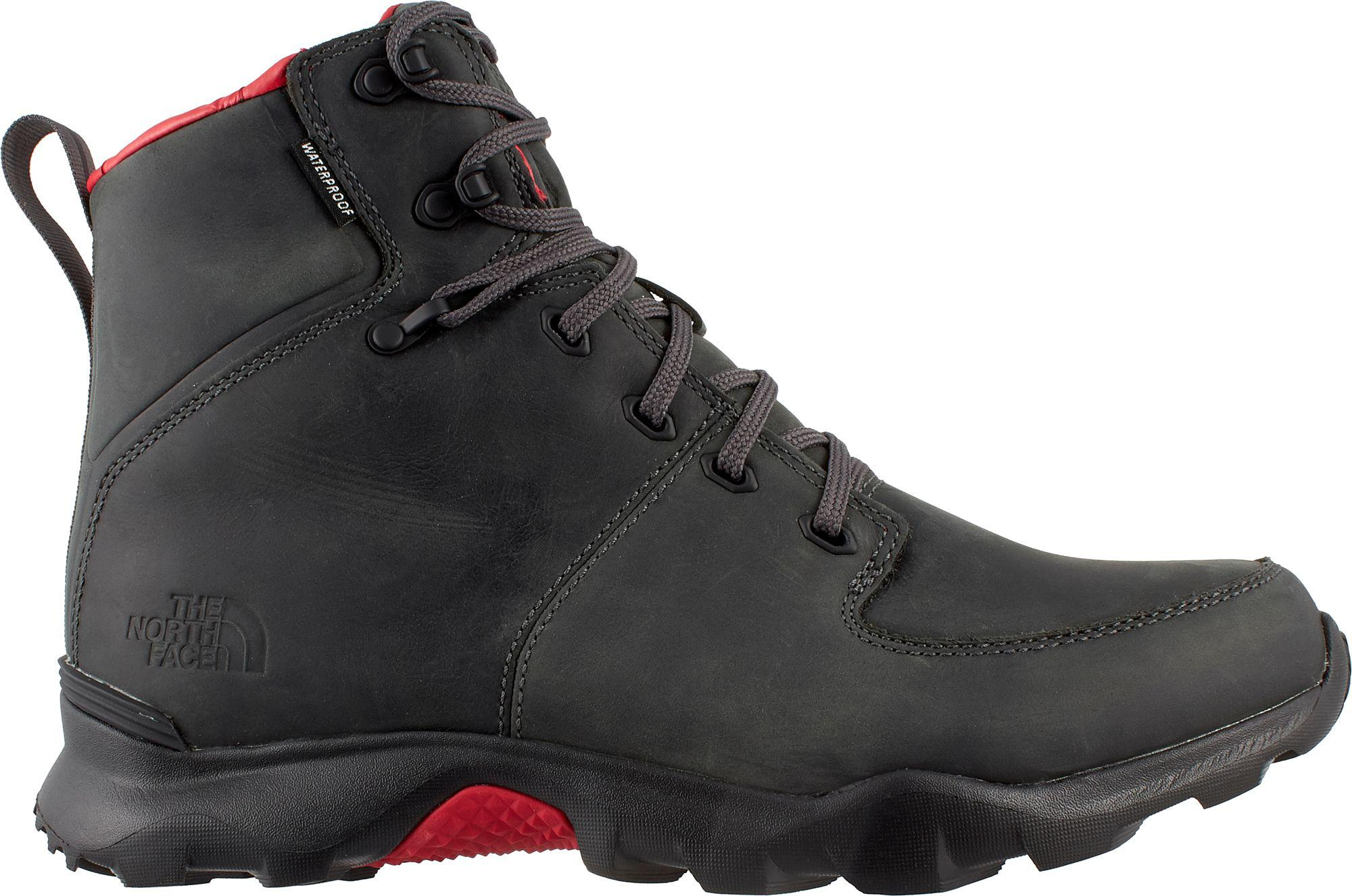 86d6002a3855 The North Face - Gray Thermoball Versa 100g Waterproof Winter Boots for Men  - Lyst