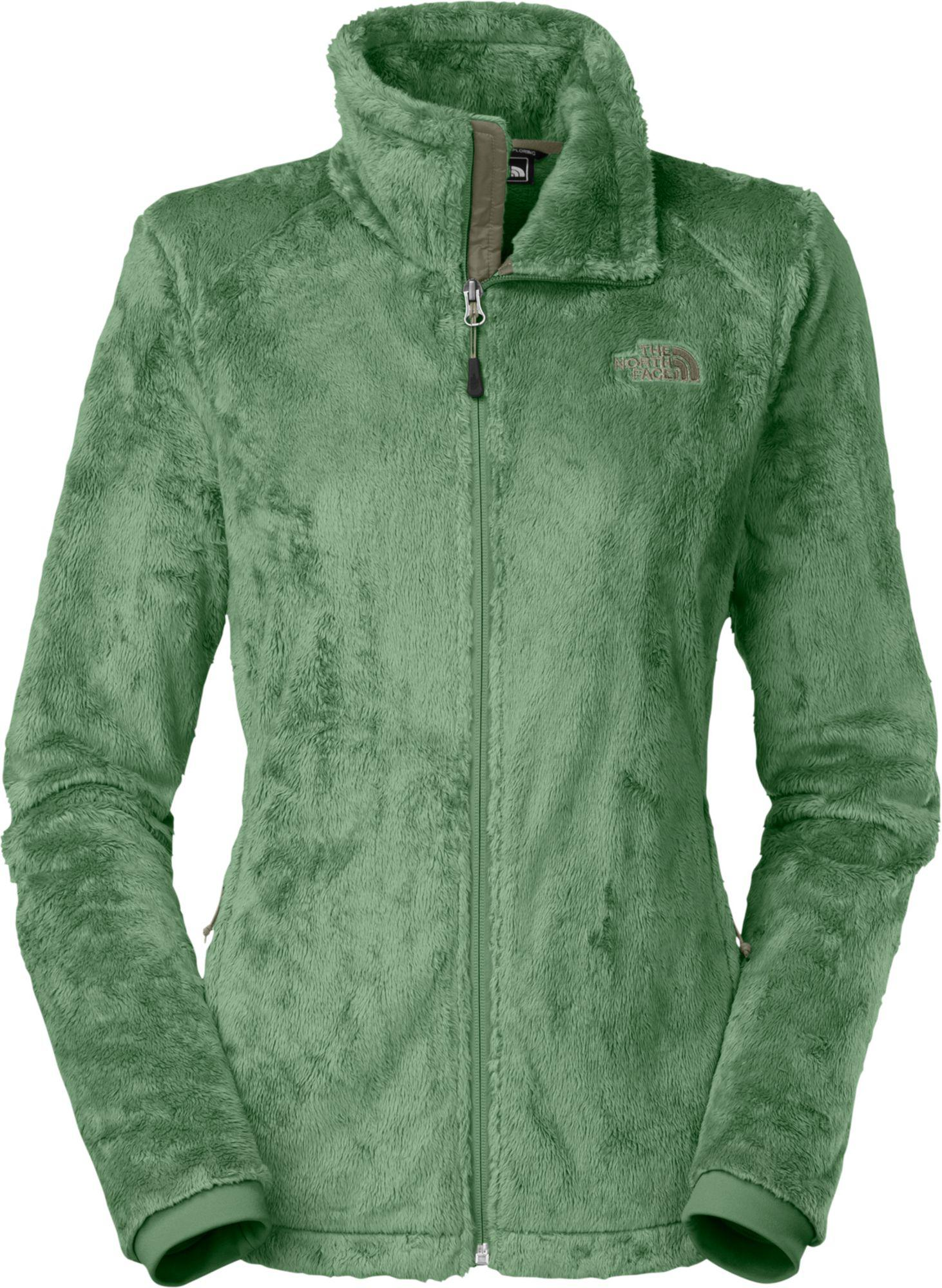 7d153b52c97e Lyst - The North Face Osito 2 Fleece Jacket in Green