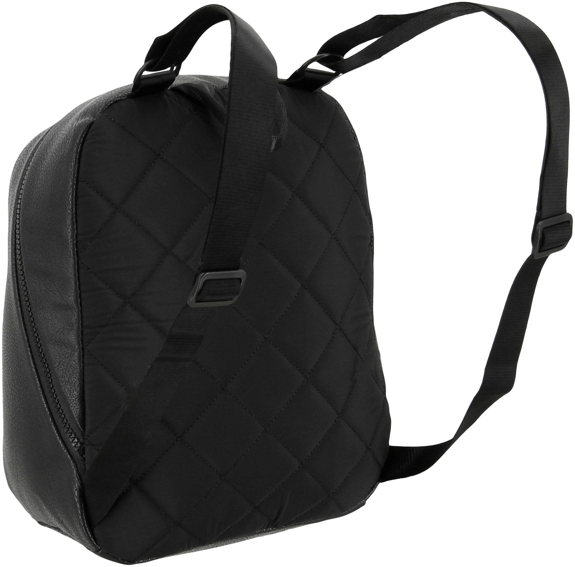 263612a1c390 Adidas - Black Originals National Compact Premium Backpack - Lyst. View  fullscreen