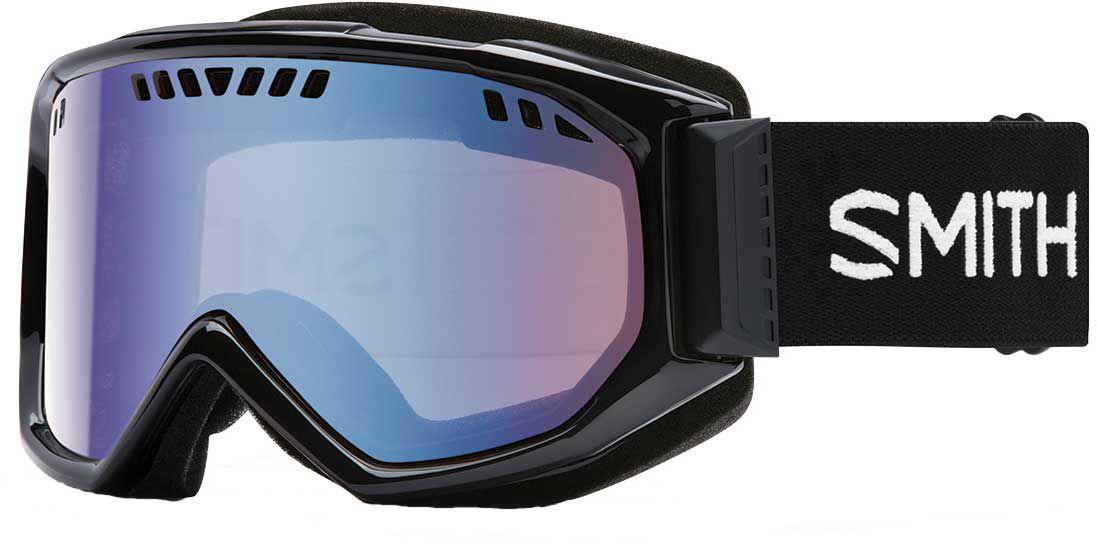 6df31eecea Lyst - Smith Optics Adult Scope Snow Goggles in Black for Men