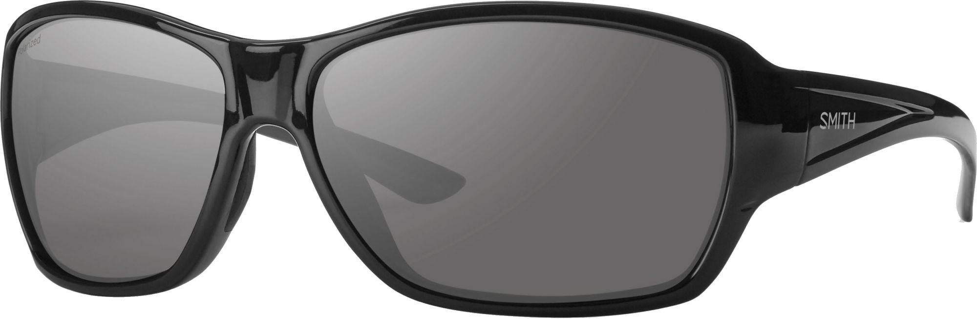 a8e622e11a Lyst - Smith Optics Purist Polarized Sunglasses in Gray for Men