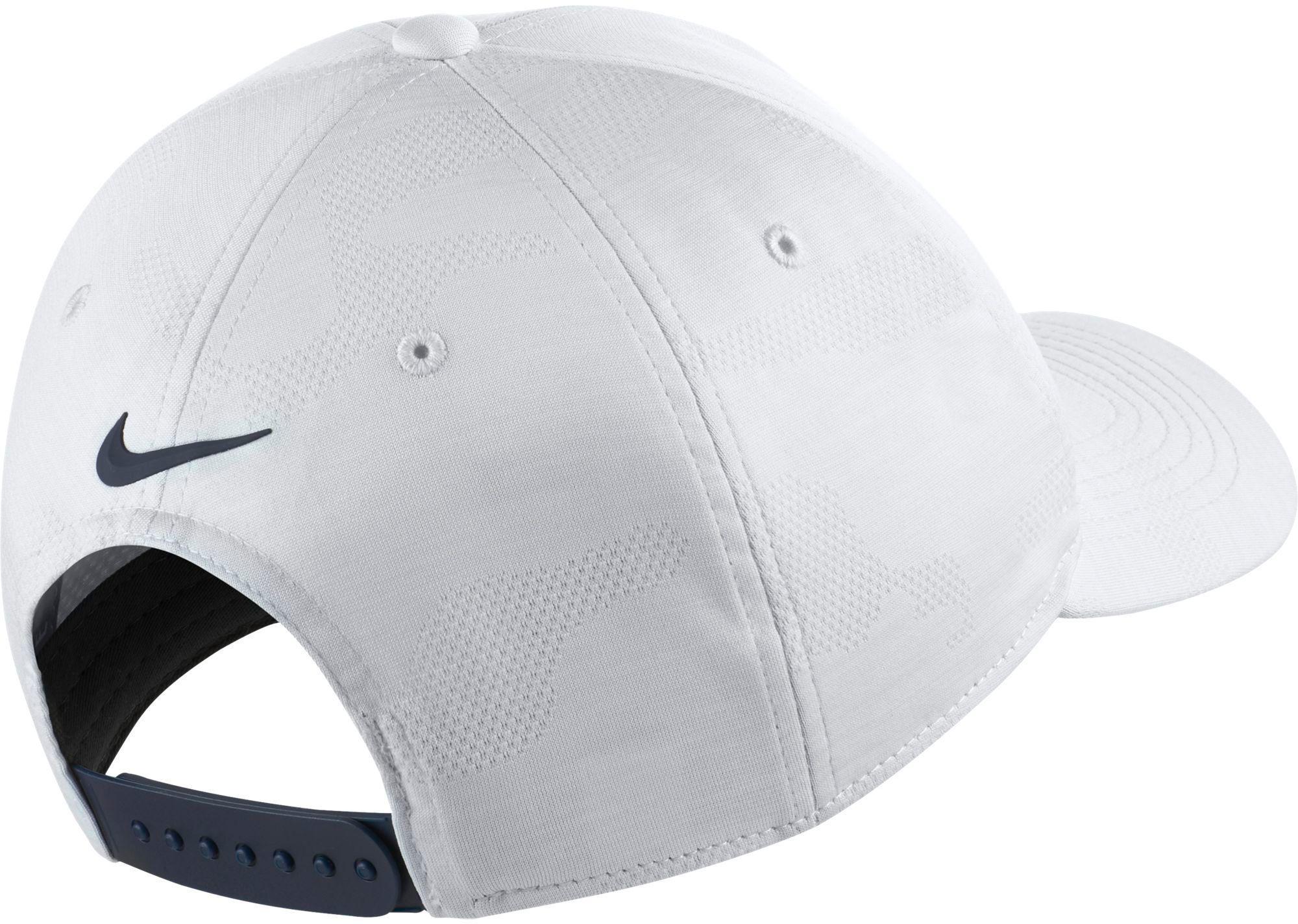 Nike - White Aerobill Classic99 Golf Hat for Men - Lyst. View fullscreen dd557dc6506