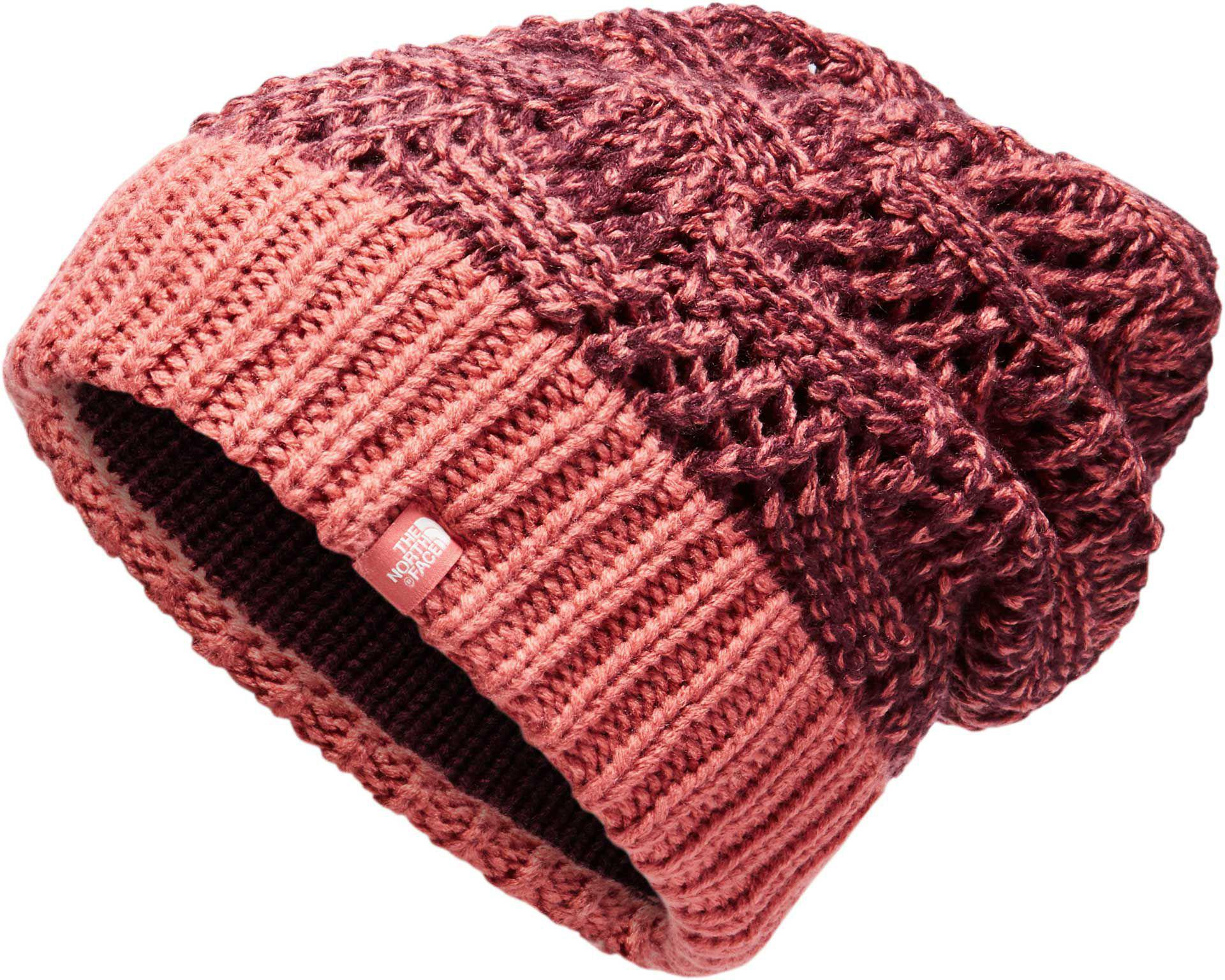 d51d23324dd Lyst - The North Face Shinsky Beanie in Red