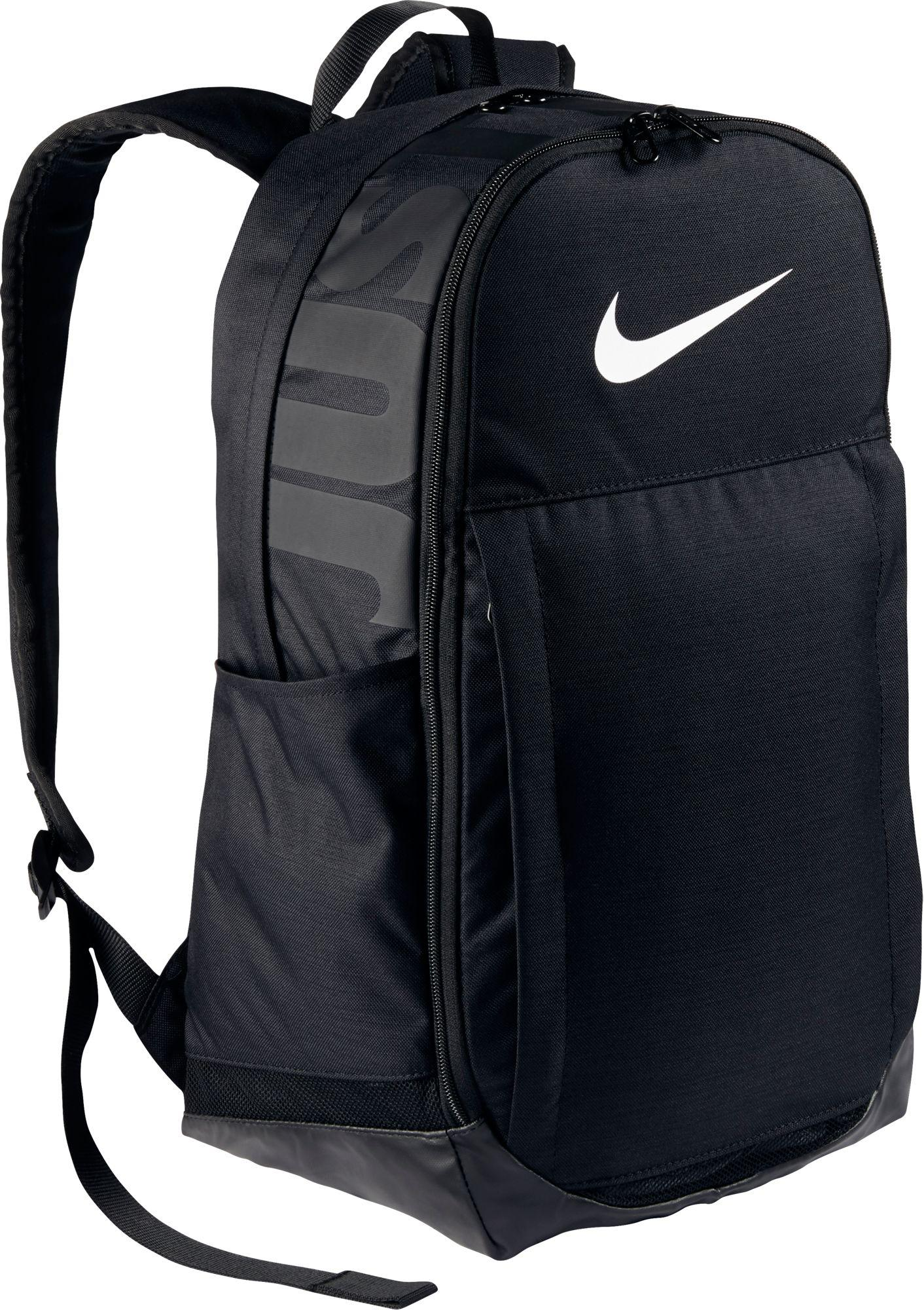 3767b6f7f2e1 Lyst - Nike Rasilia Xl Training Backpack in Black for Men