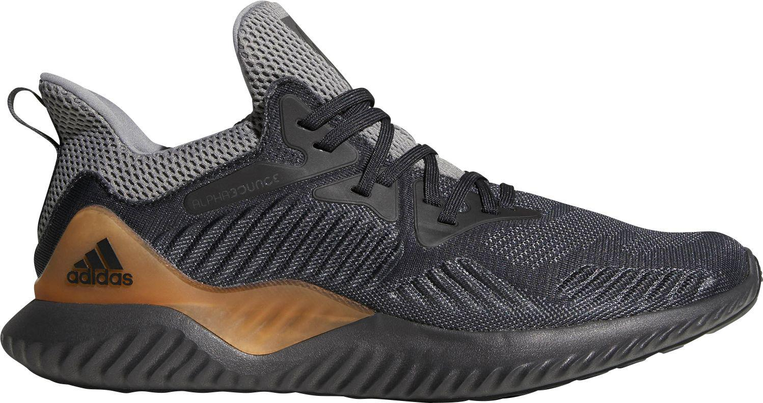 775eddd87 Lyst - adidas Alphabounce Beyond Running Shoes in Black for Men