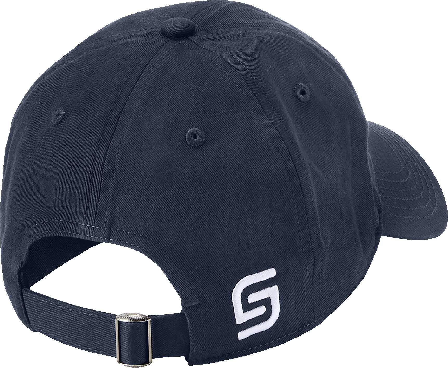 new arrival c8e62 42f3d ... czech under armour blue jordan spieth washed cotton golf hat for men  lyst. fd0bf 482b0