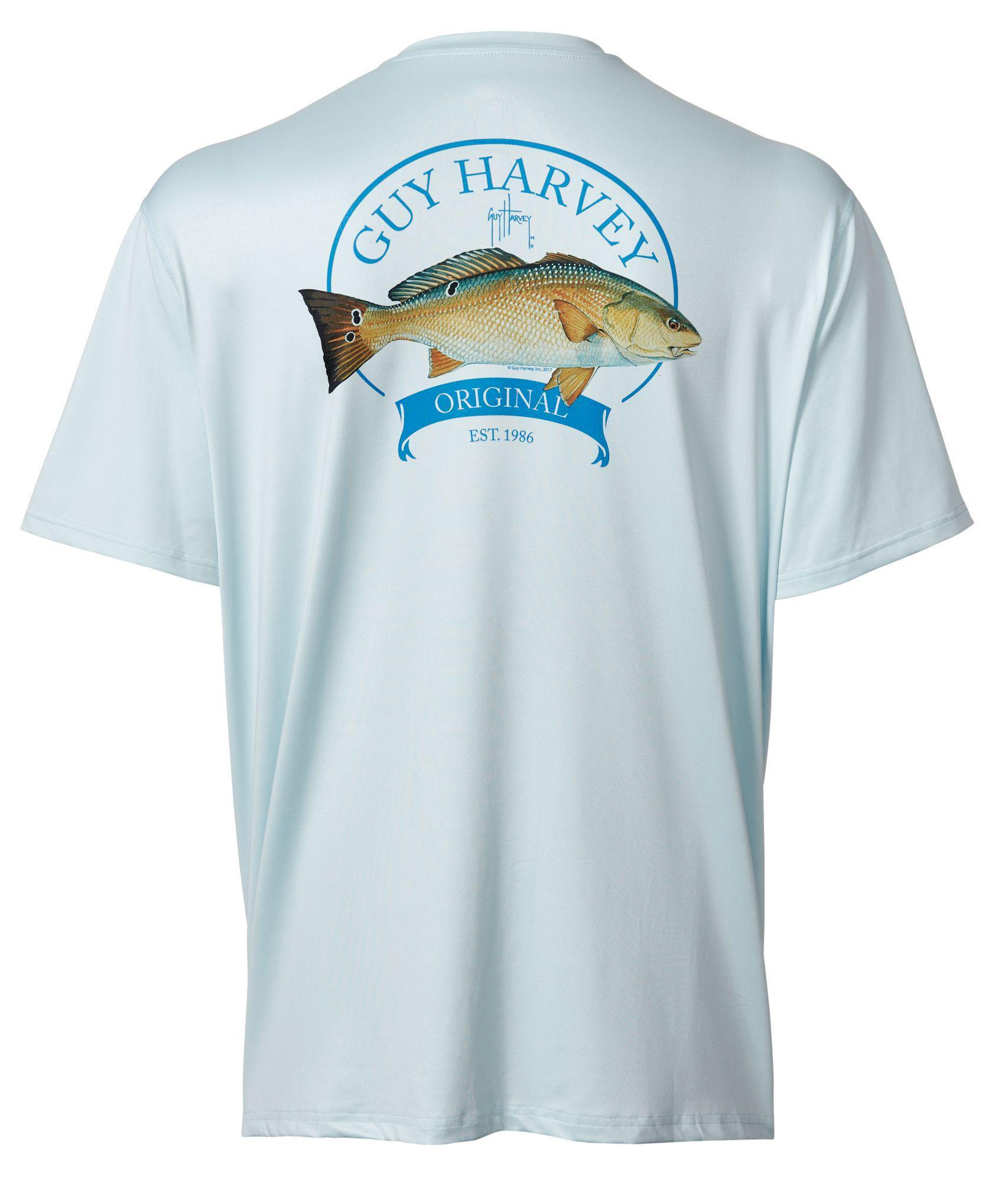 1d5e8043a8a6b Guy Harvey Shirts Men