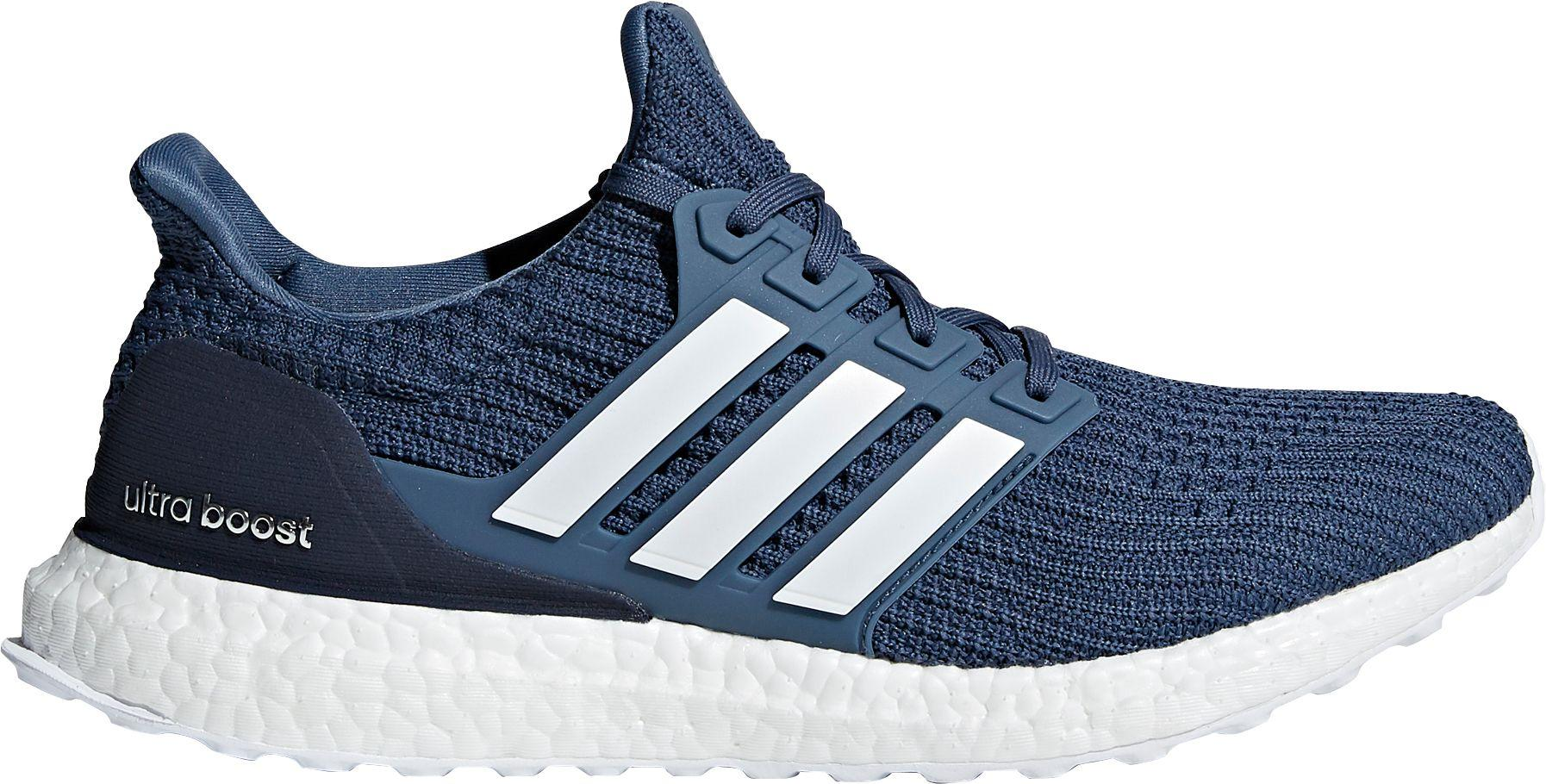 0ac2538cf0682 Lyst - adidas Ultraboost Dna Running Shoes in Blue for Men