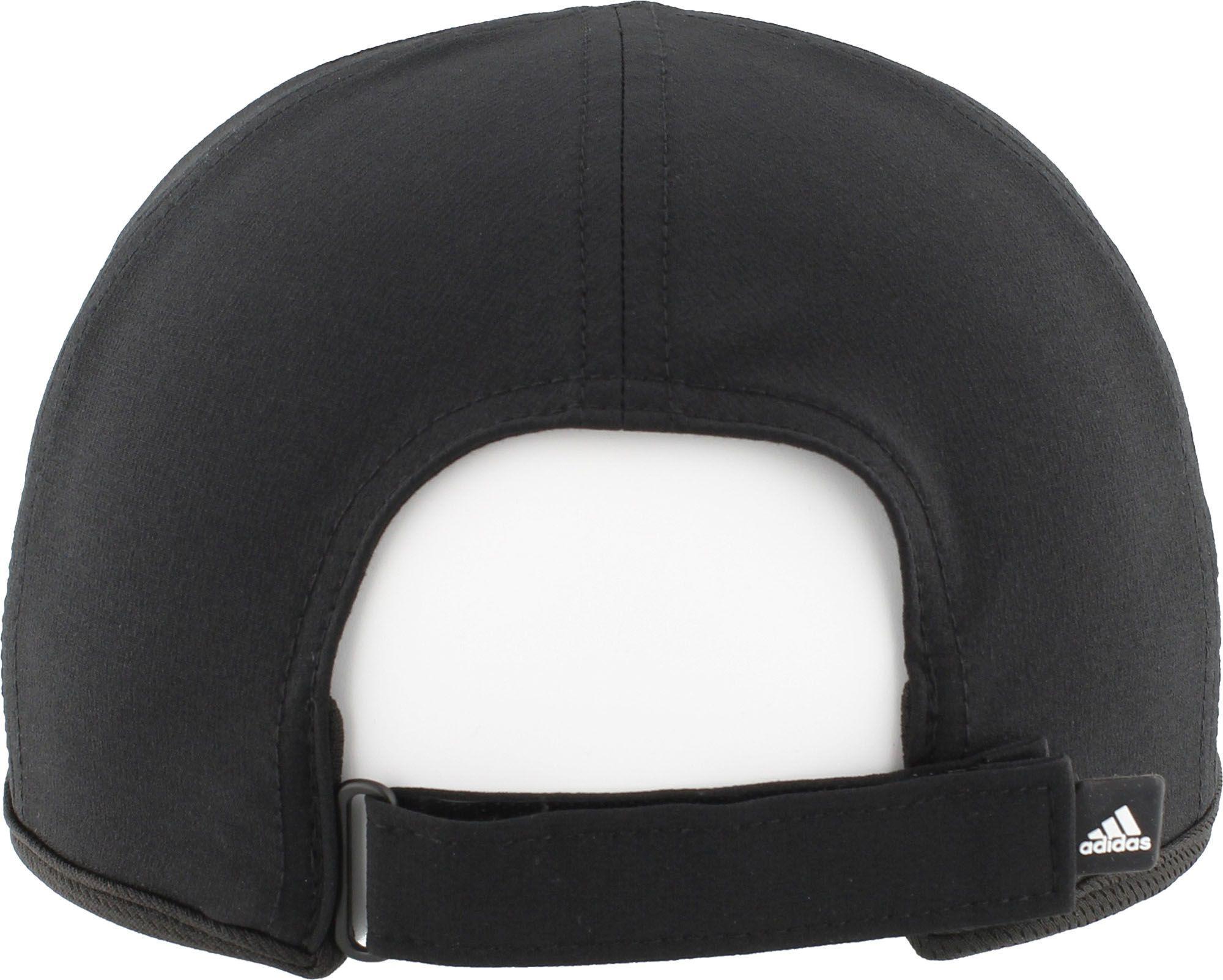 bc124d1e7fa81 Adidas - Black Superlite Hat for Men - Lyst. View fullscreen