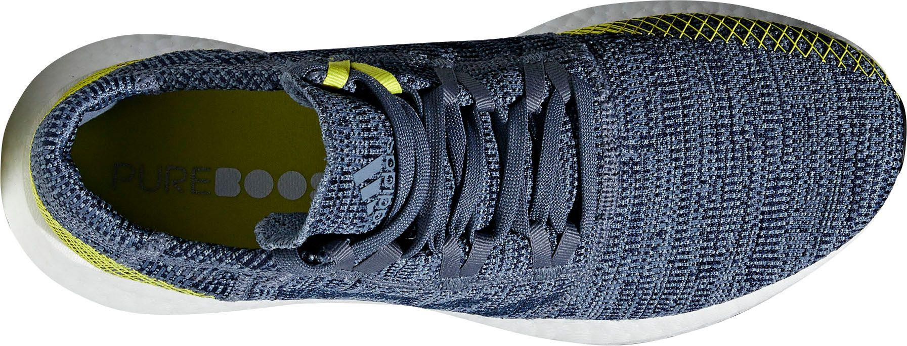 d6dbc3c77704b Lyst - adidas Pureboost Go Running Shoes in Blue for Men