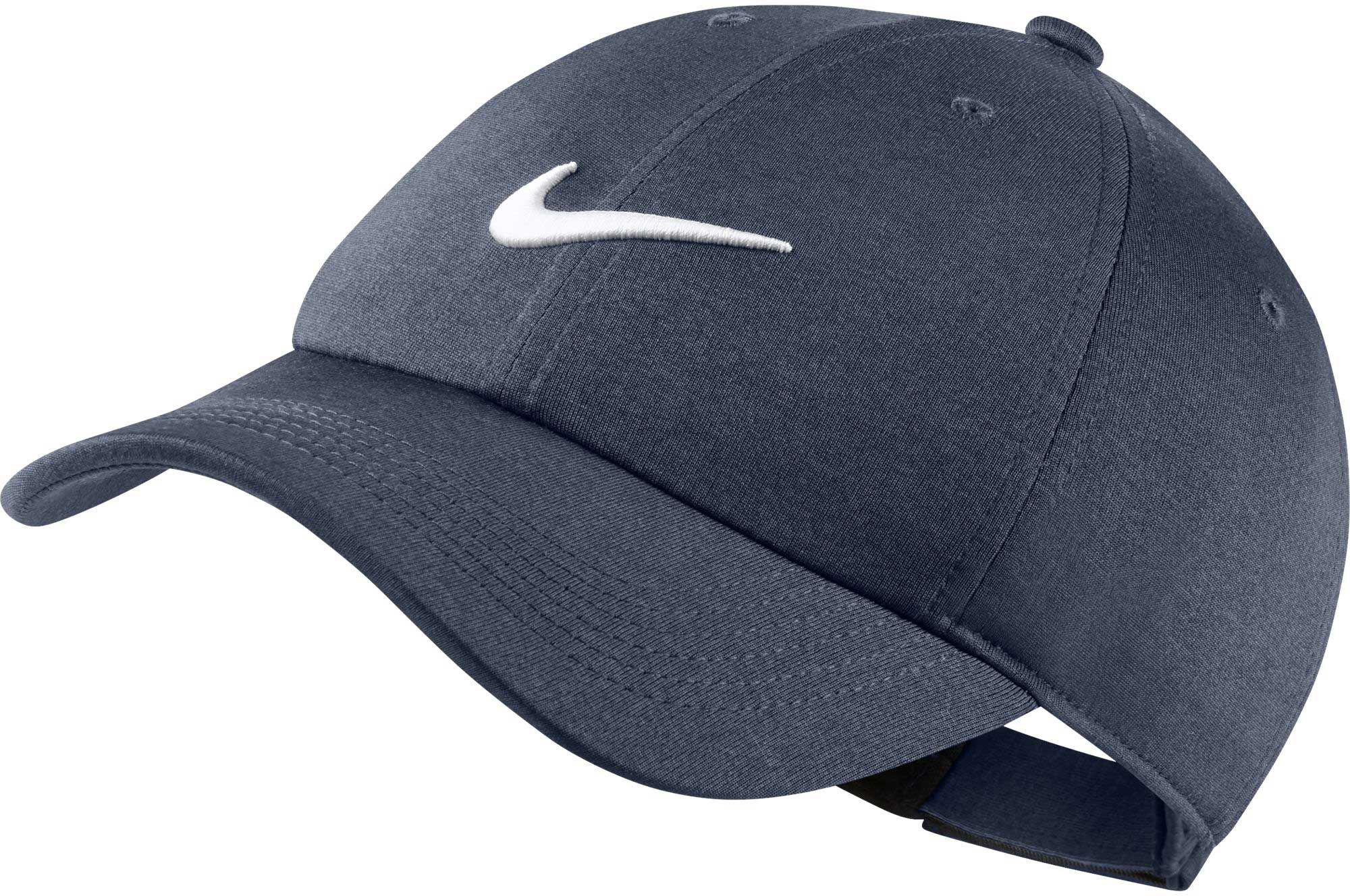 441c66d3a2b Lyst - Nike Aerobill Heritage86 Adjustable Hat in Blue for Men