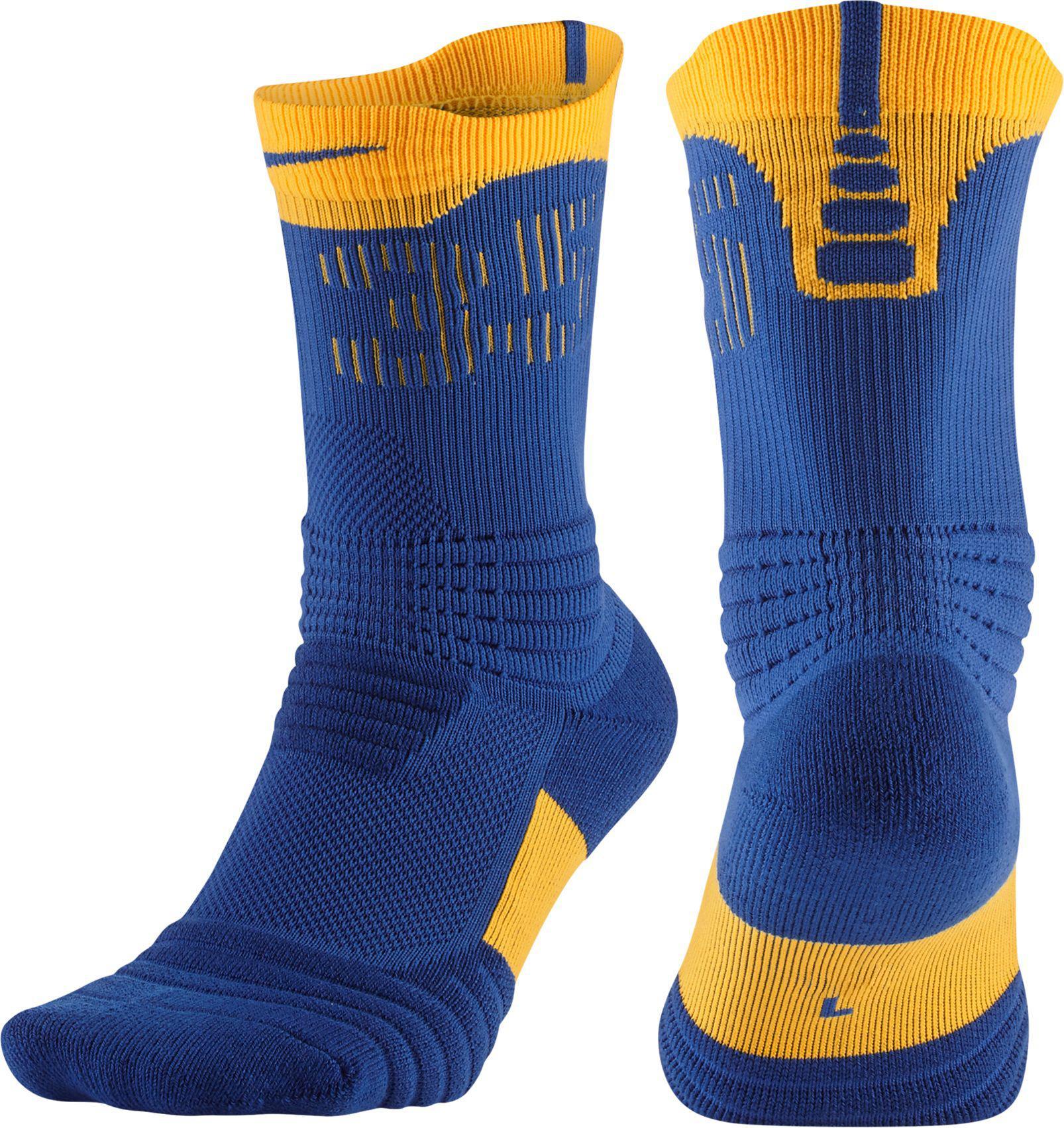 fe908ee4d5d Nike Kd Versatility Crew Socks in Blue for Men - Lyst