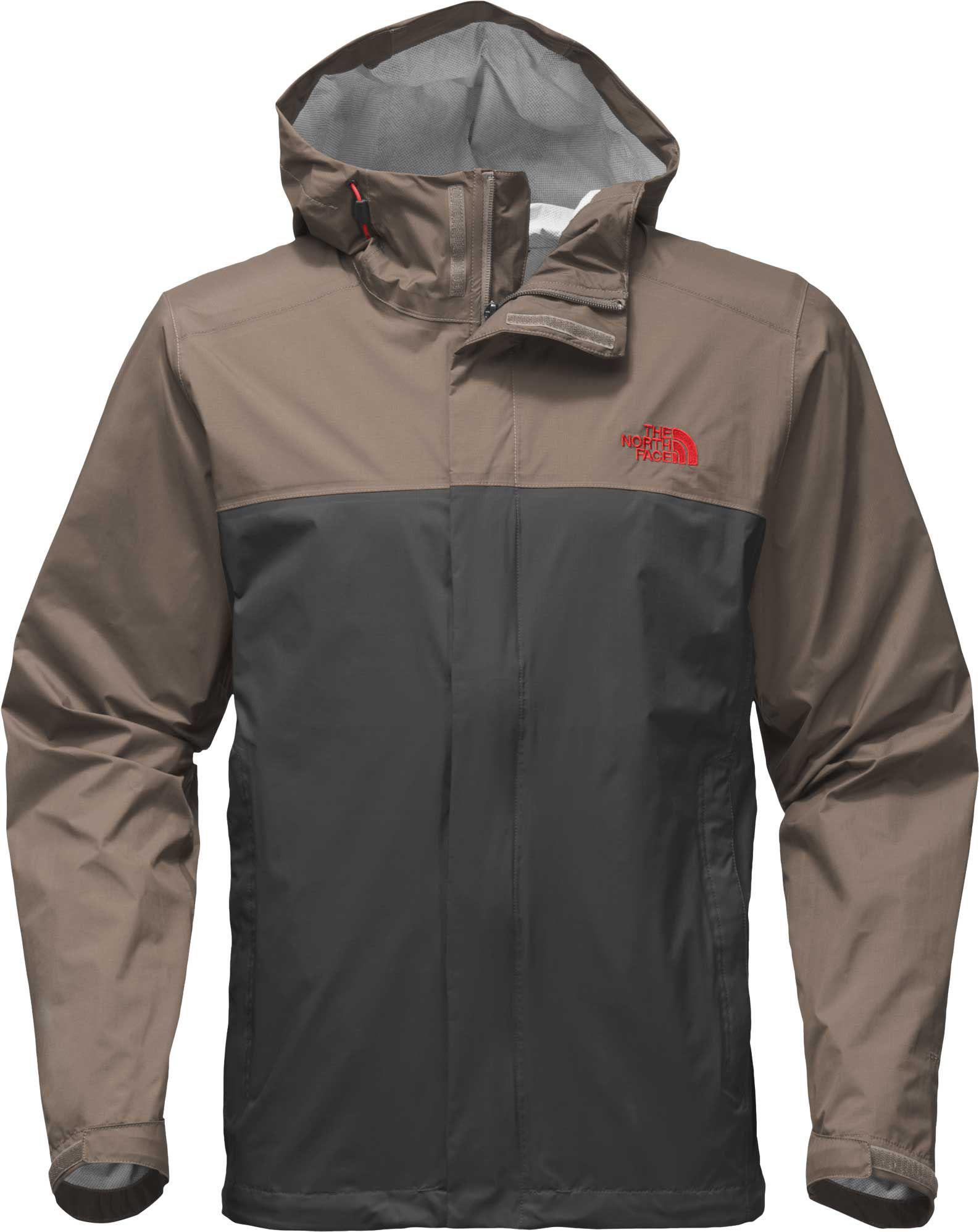 4986324973 Lyst - The North Face Venture 2 Jacket - Past Season in Gray for Men