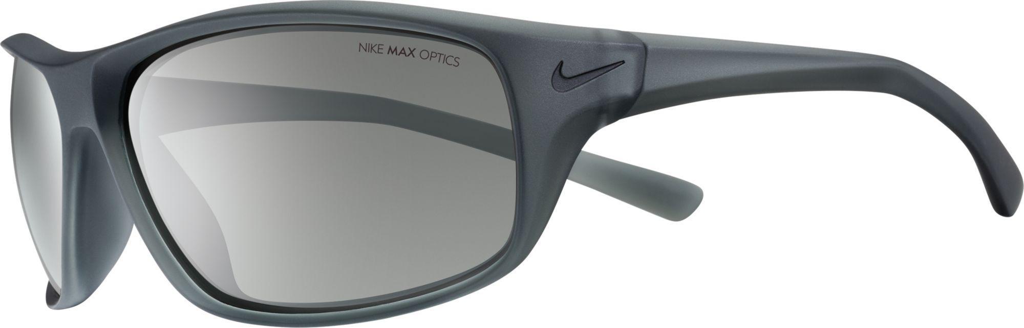 7c63c5fe49 Lyst - Nike Adrenaline Sunglasses in Gray for Men