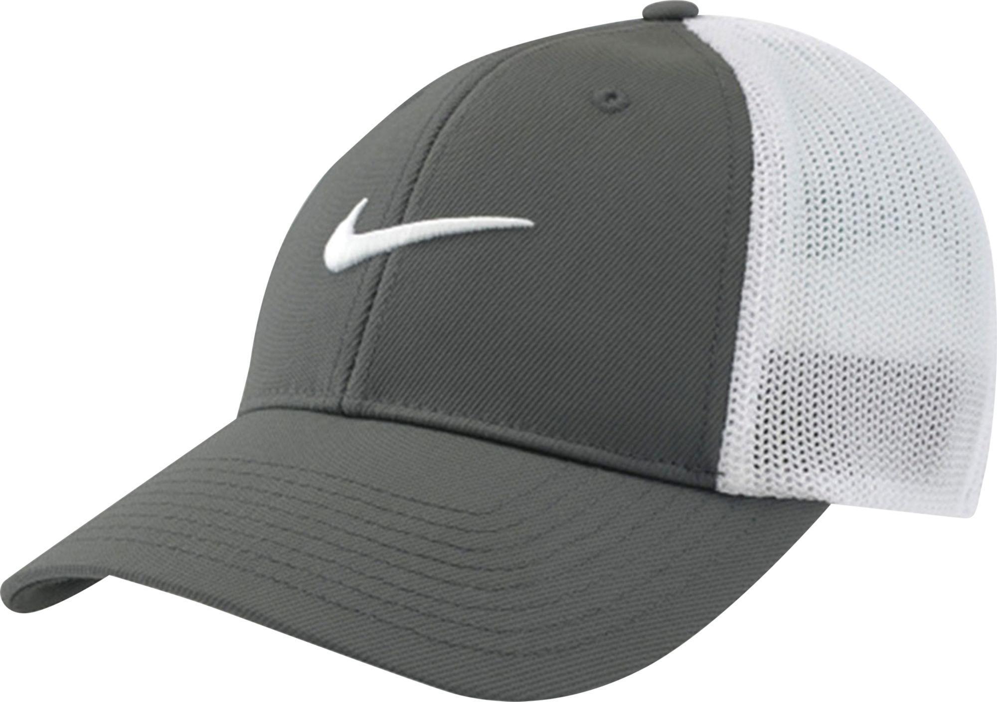 321db4a9 Lyst - Nike Flex Fit Golf Hat in Gray for Men