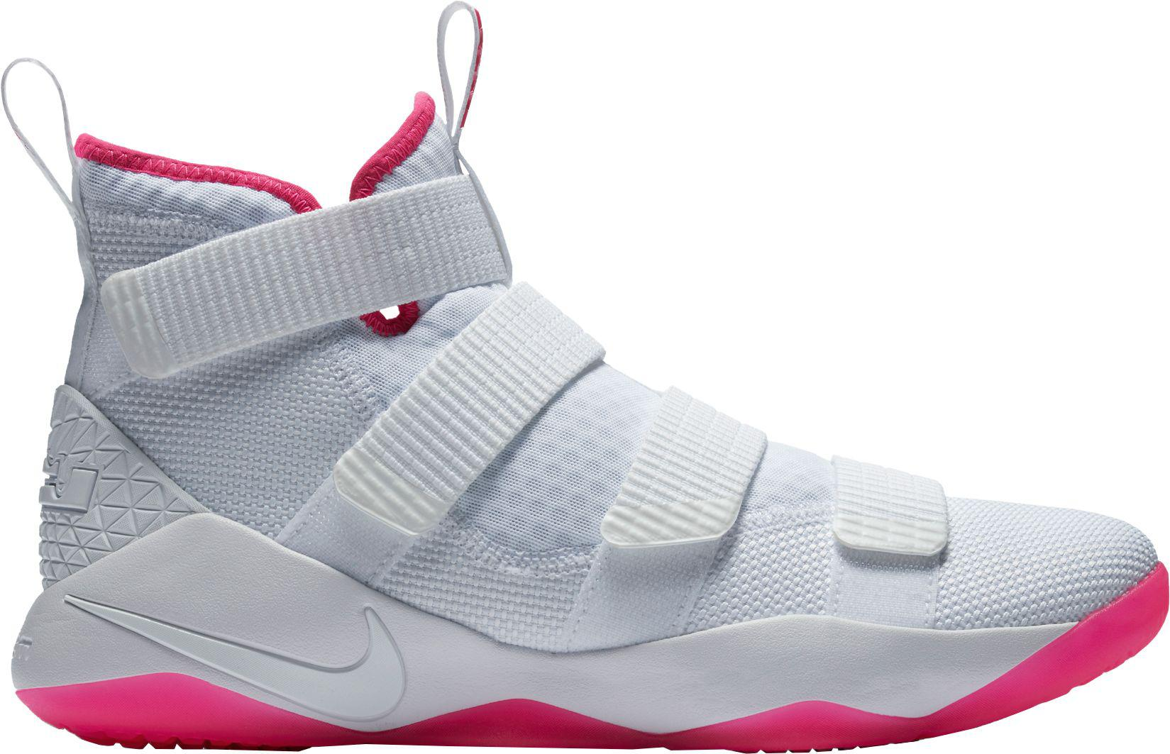 2938ba5b32a Nike - Multicolor Zoom Lebron Soldier Xi Basketball Shoes for Men - Lyst