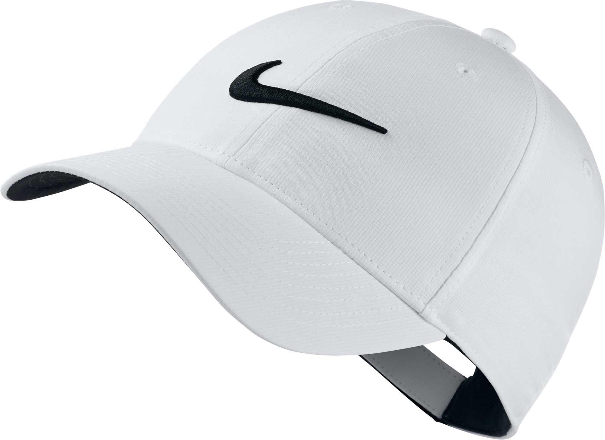 444188d72b0 Lyst - Nike 2018 Legacy91 Tech Golf Hat in White for Men
