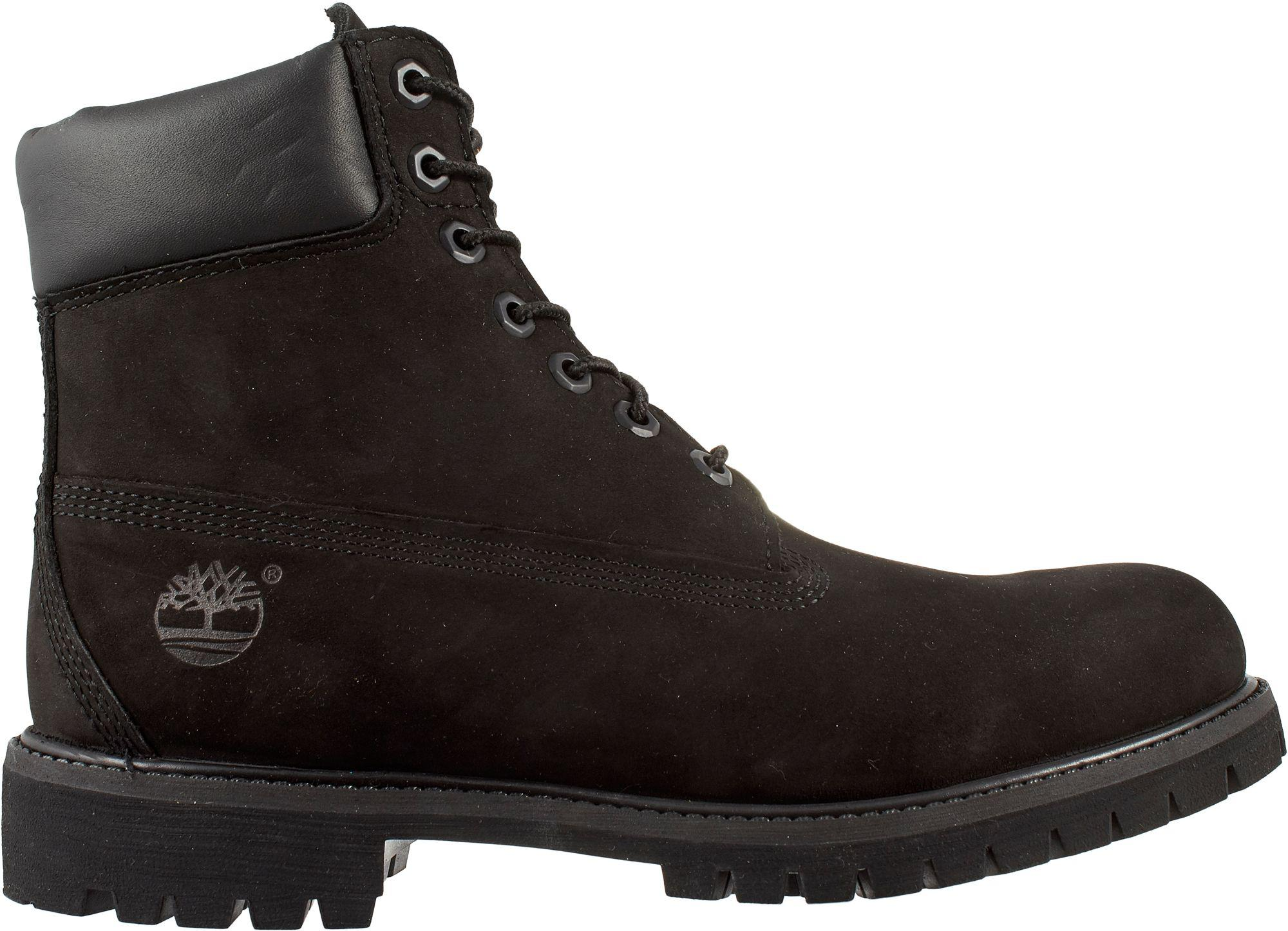 90fb8682ccdca Lyst - Timberland 6'' Premium Waterproof Casual Boots in Black for Men