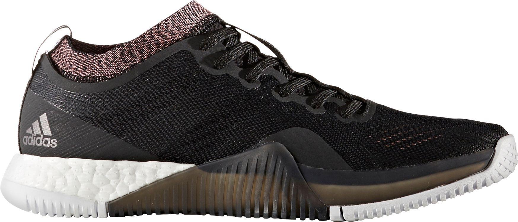 innovative design ab645 9e58b adidas Crazytrain Elite Training Shoes in Black - Lyst