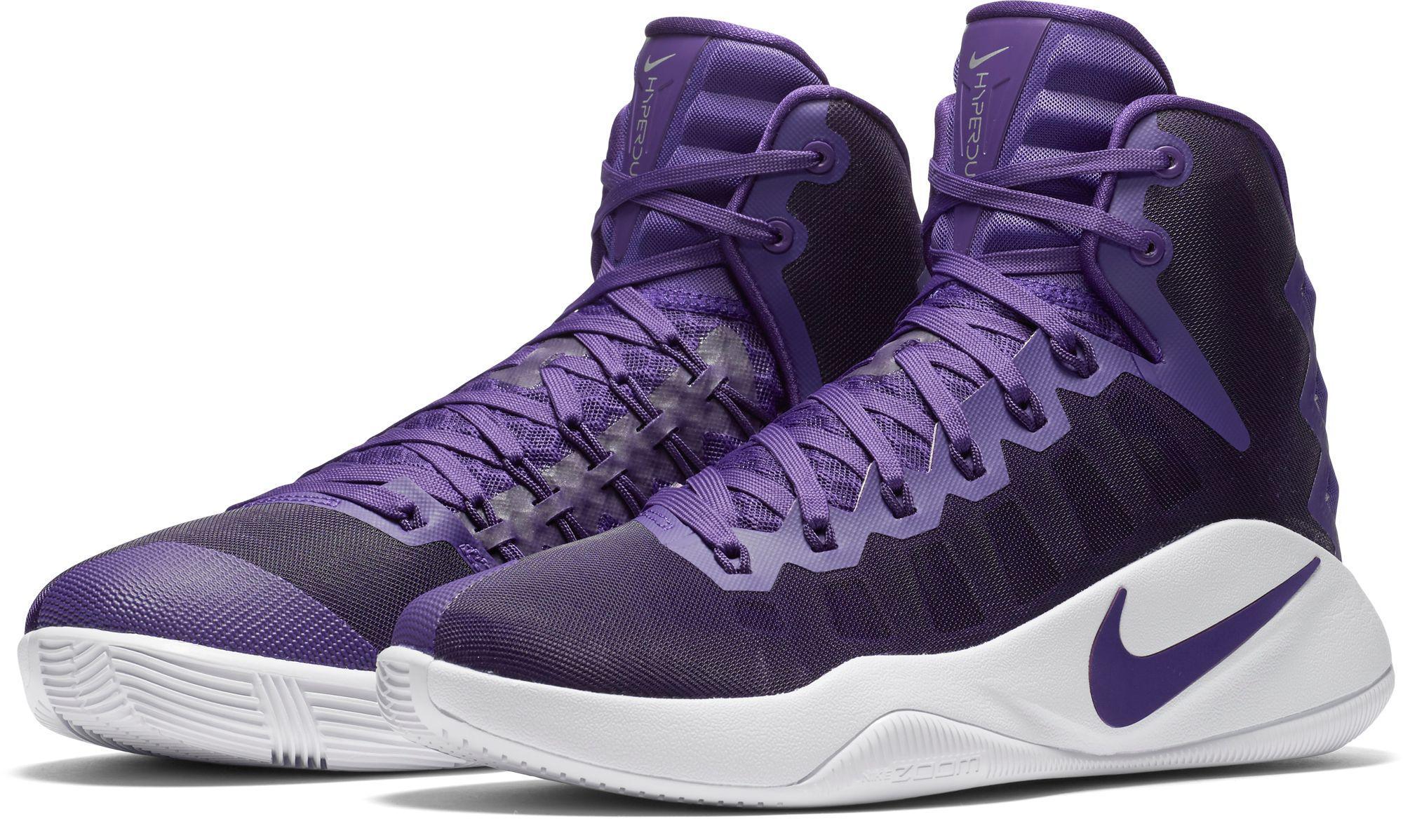 new arrivals 3373f 7dc45 nike hyperdunk 2016 purple