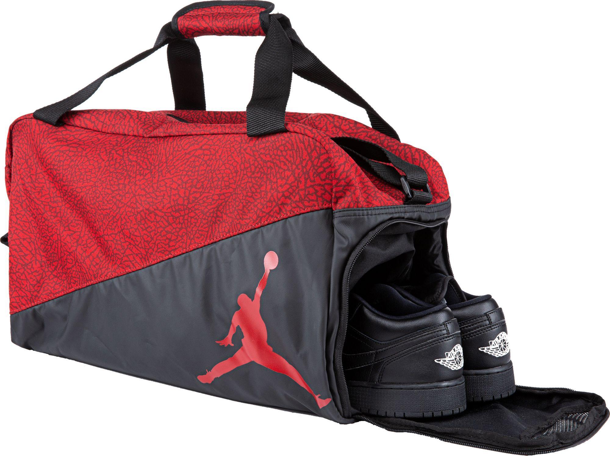 497705d98187 Nike - Red Elemental Medium Duffle Bag for Men - Lyst. View fullscreen