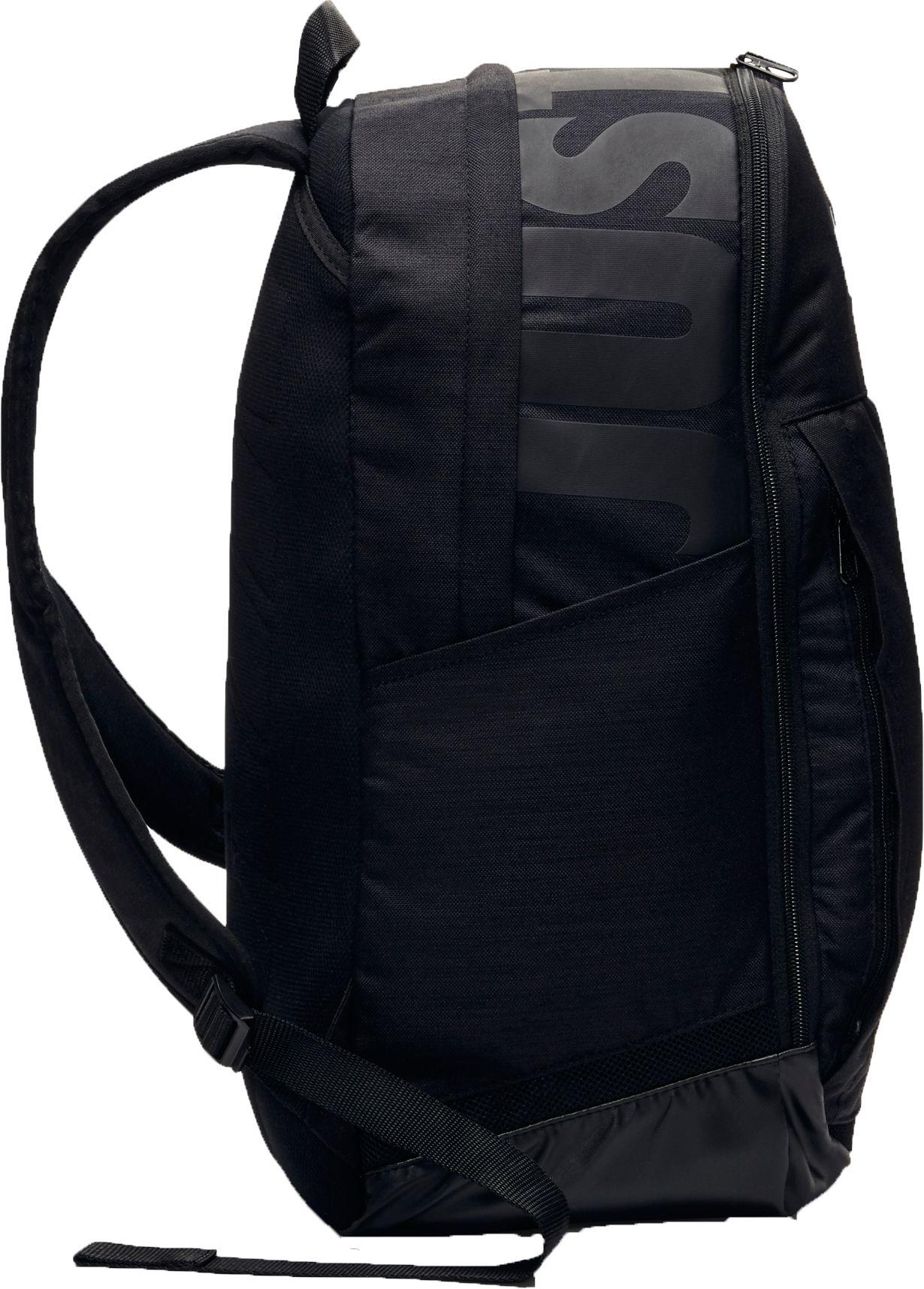 6a35c441d0 Lyst - Nike Rasilia Xl Training Backpack in Black for Men
