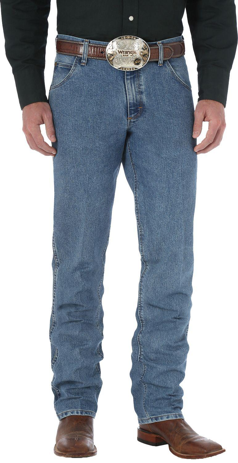 0155be9f Wrangler Cool Vantage Cowboy Cut Jeans in Blue for Men - Lyst