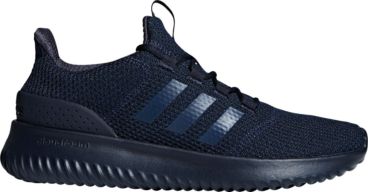 fc6d5e3206eaef Lyst - adidas Cloudfoam Ultimate Shoes in Blue for Men