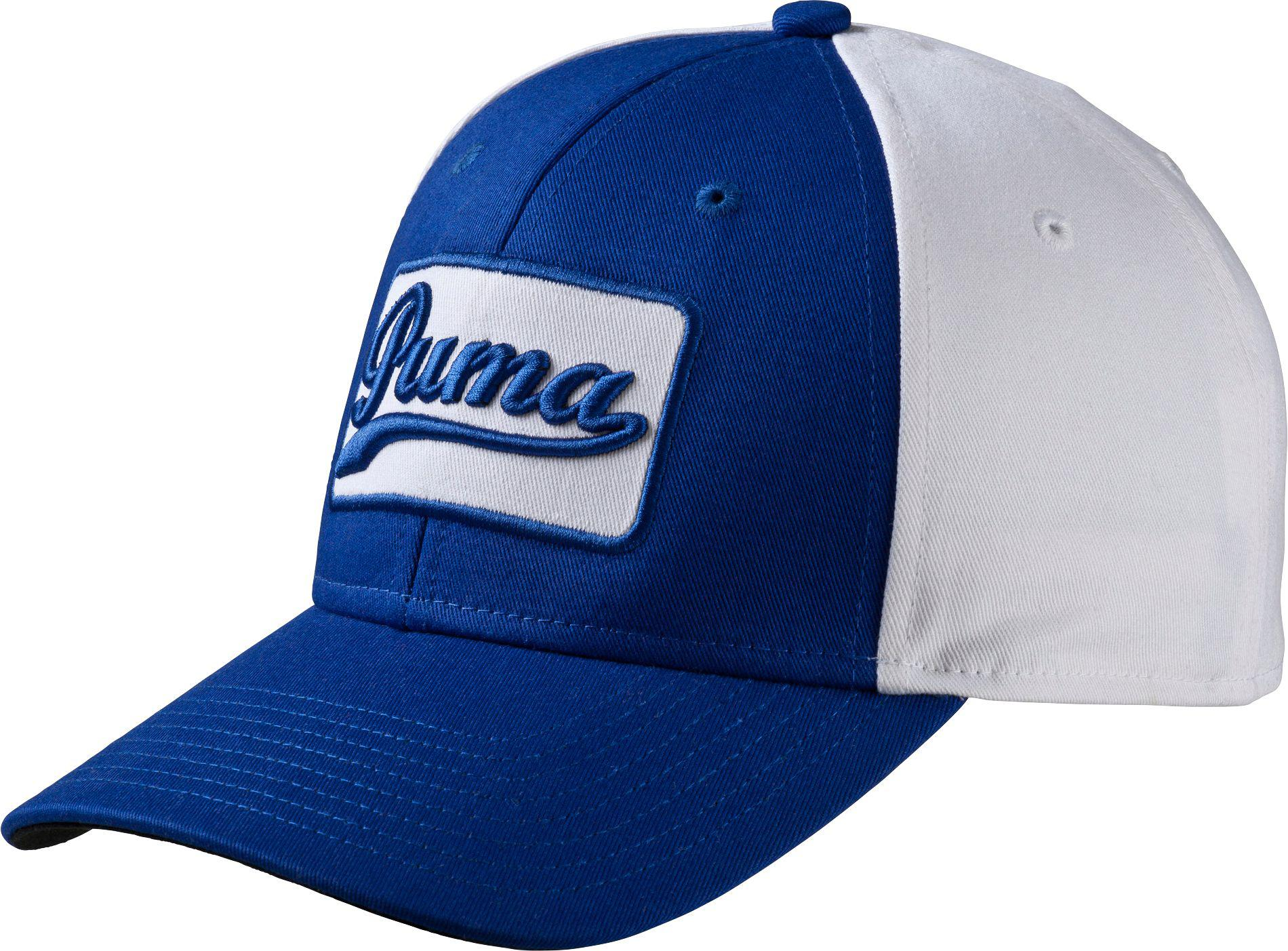 d51df8f0414 Lyst - Puma Greenskeeper Adjustable Golf Hat in White for Men