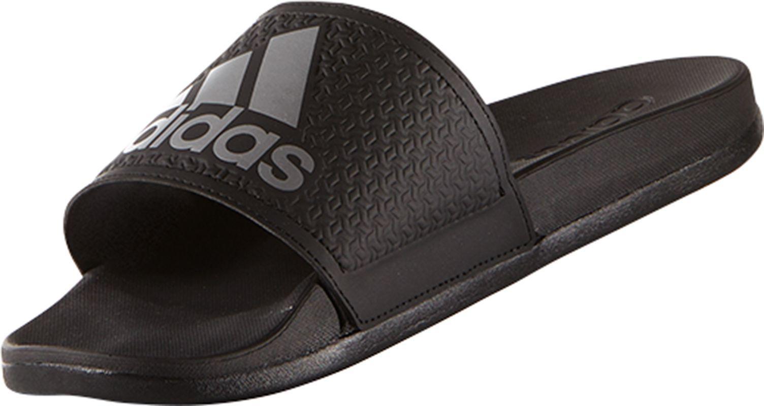 f96a61d49 Lyst - Adidas Adilette Cloudfoam Ultra Slide in Black for Men