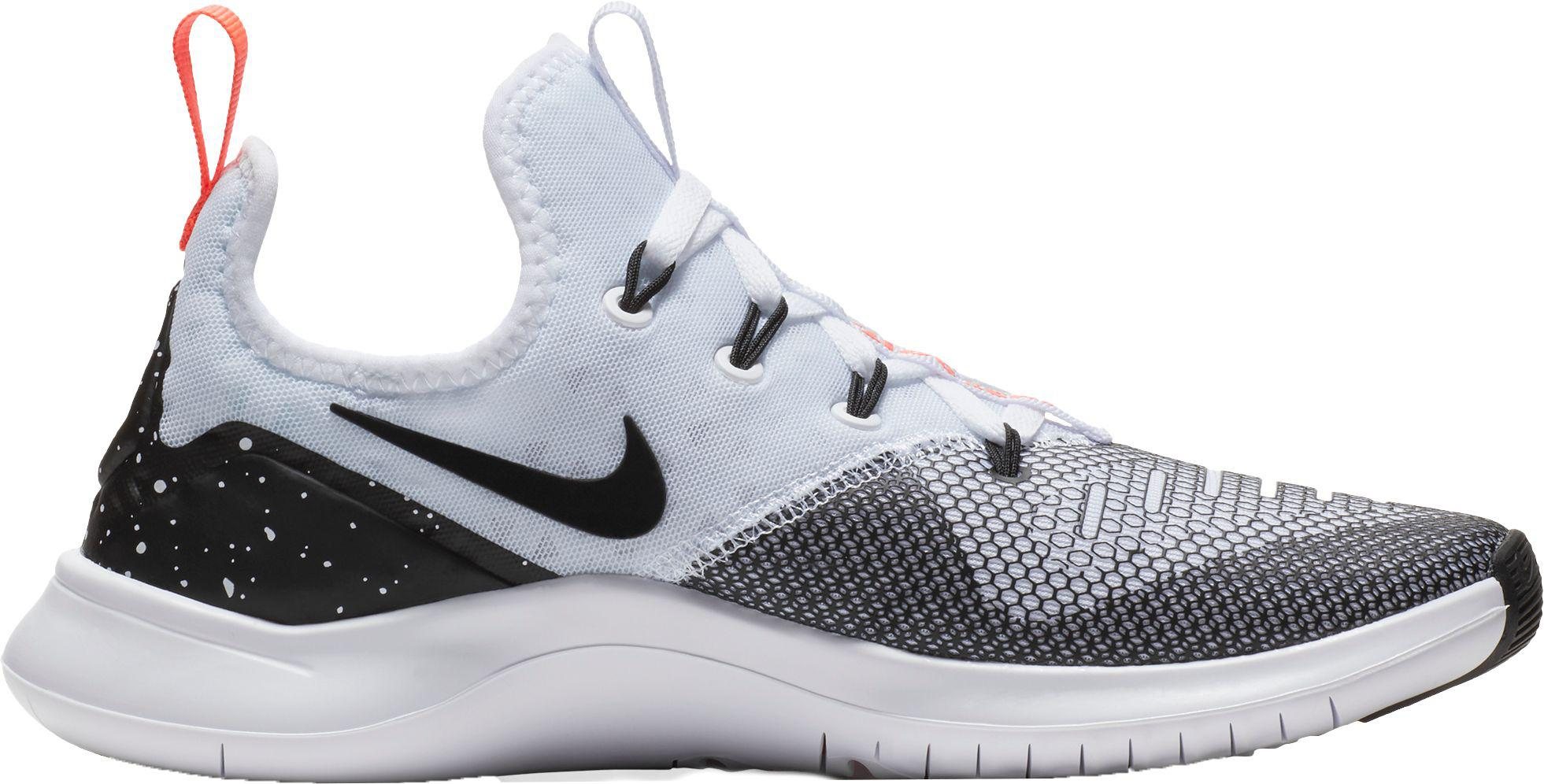 4732f73eda4e Lyst - Nike Free Tr 8 Training Shoes in White