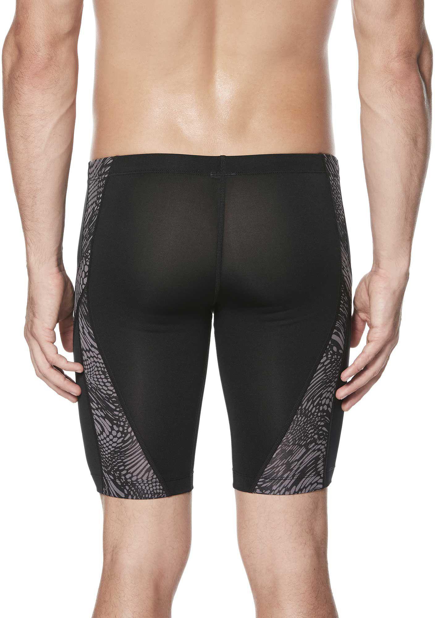 8ca7c2bab8 Nike - Black Performance Geo Alloy Jammer for Men - Lyst. View fullscreen