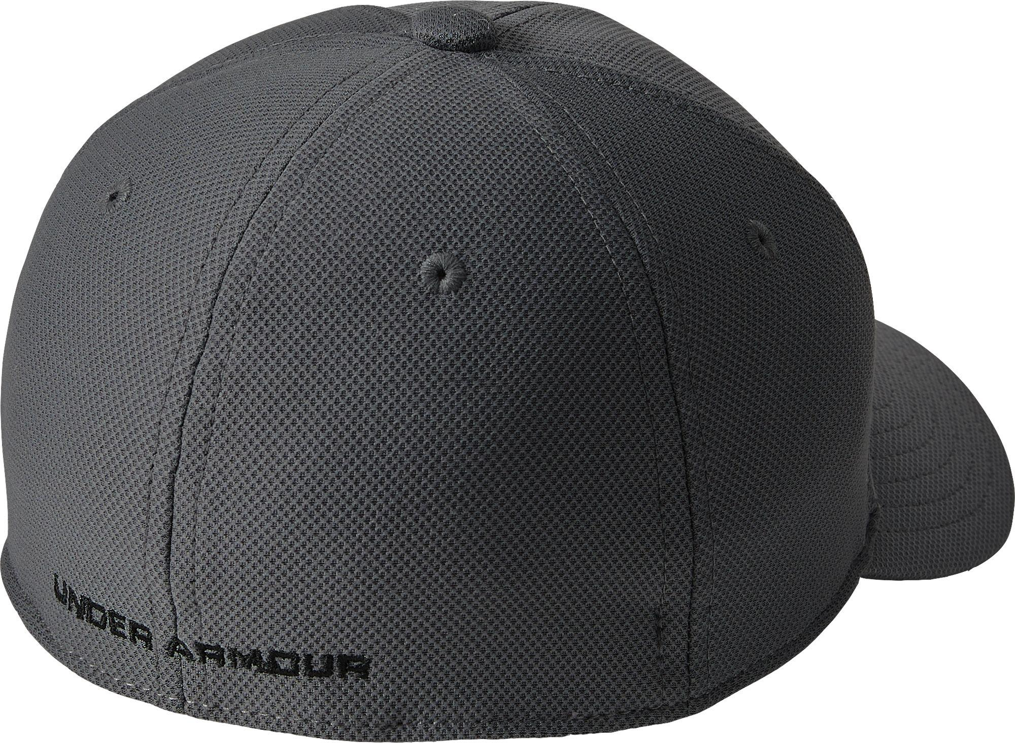 b24b3dff27ba3 Lyst - Under Armour Oys  Blitzing 3.0 Hat in Gray for Men