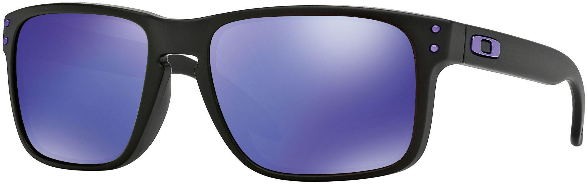 1cdee6c7dad Lyst - Oakley Holbrook Julian Wilson Signature Series Sunglasses in ...