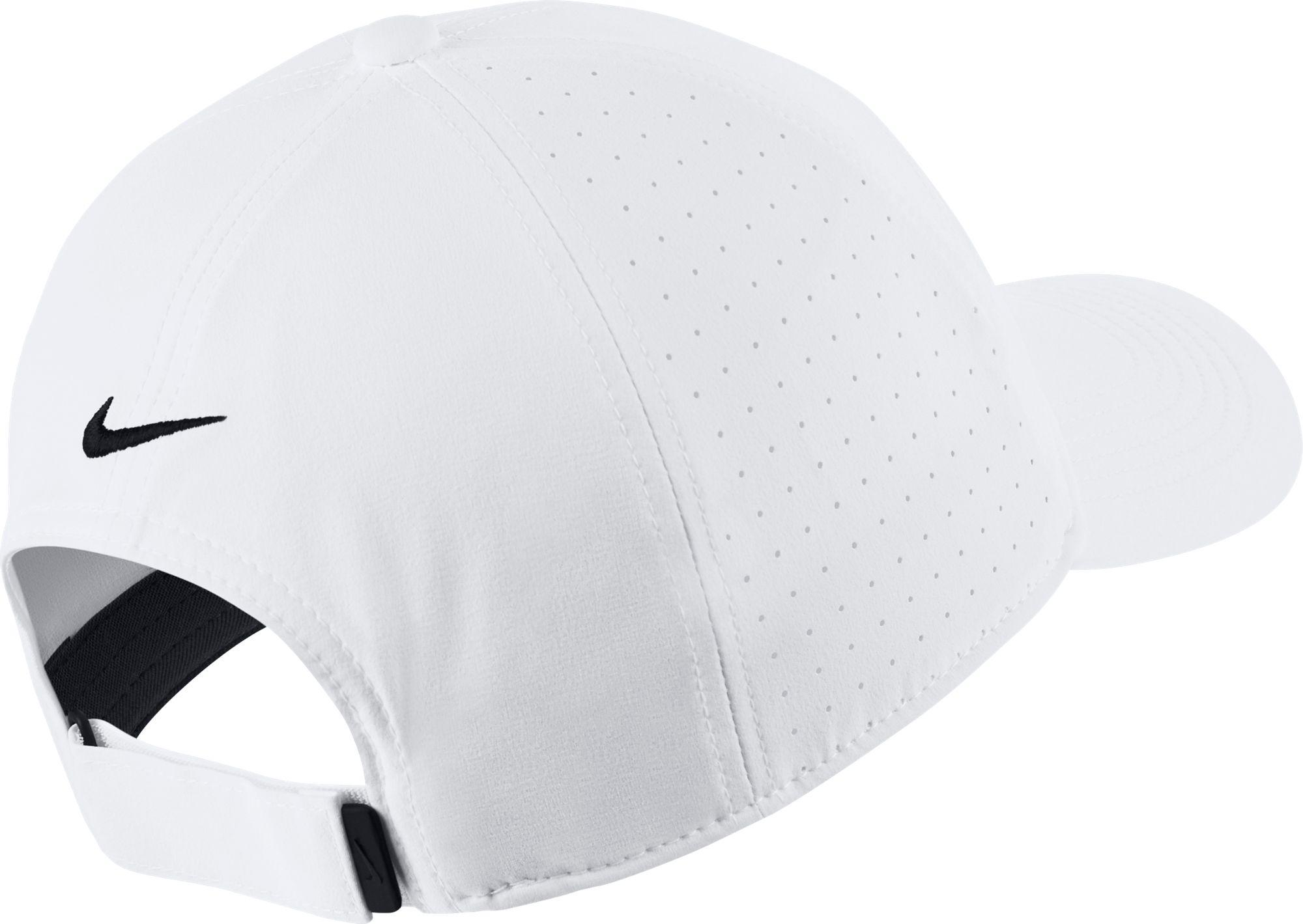 c25e74e4 Nike - White Legacy 91 Perforated Golf Hat for Men - Lyst. View fullscreen