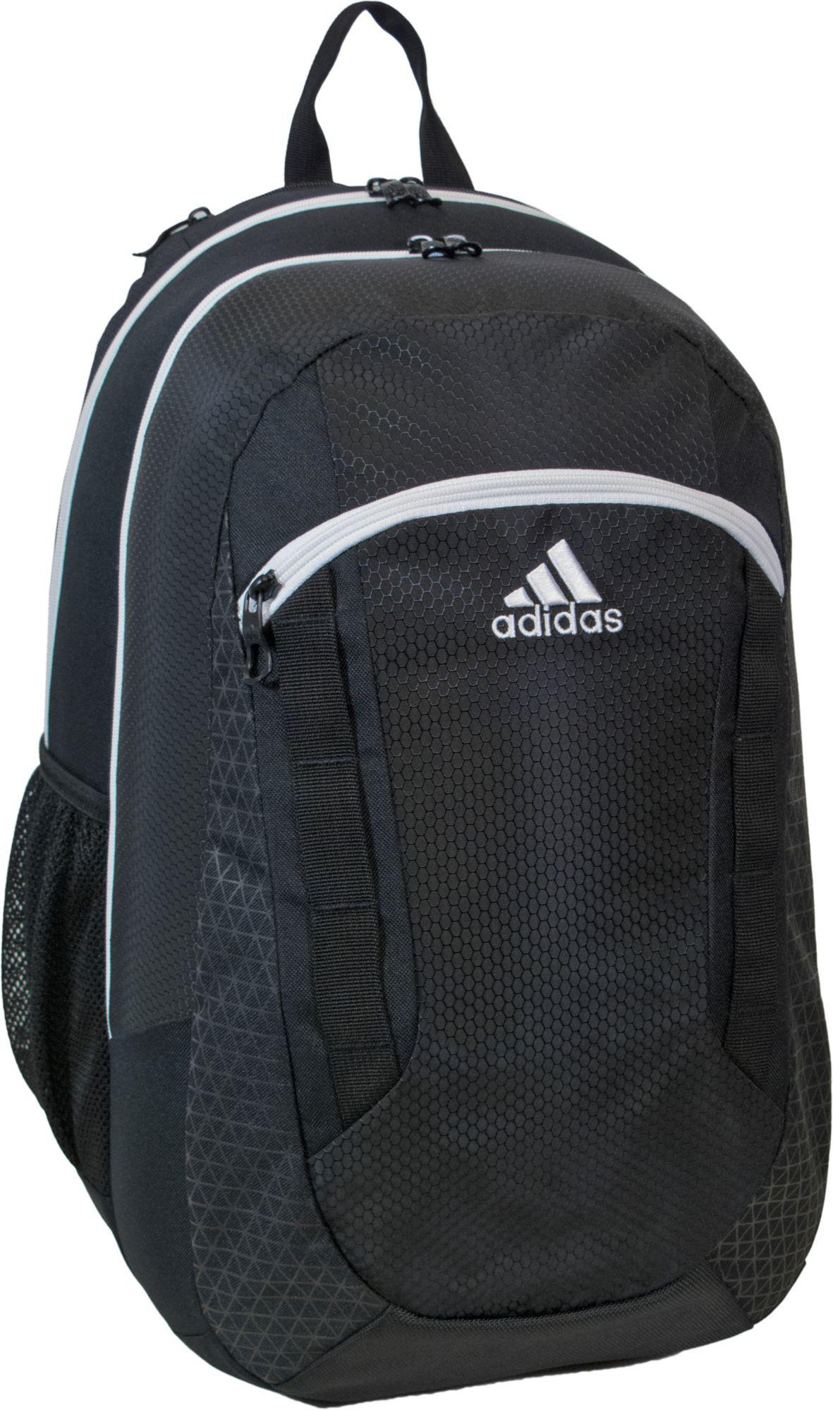 2f10679217 Lyst - adidas Excel Iii Backpack in Black for Men