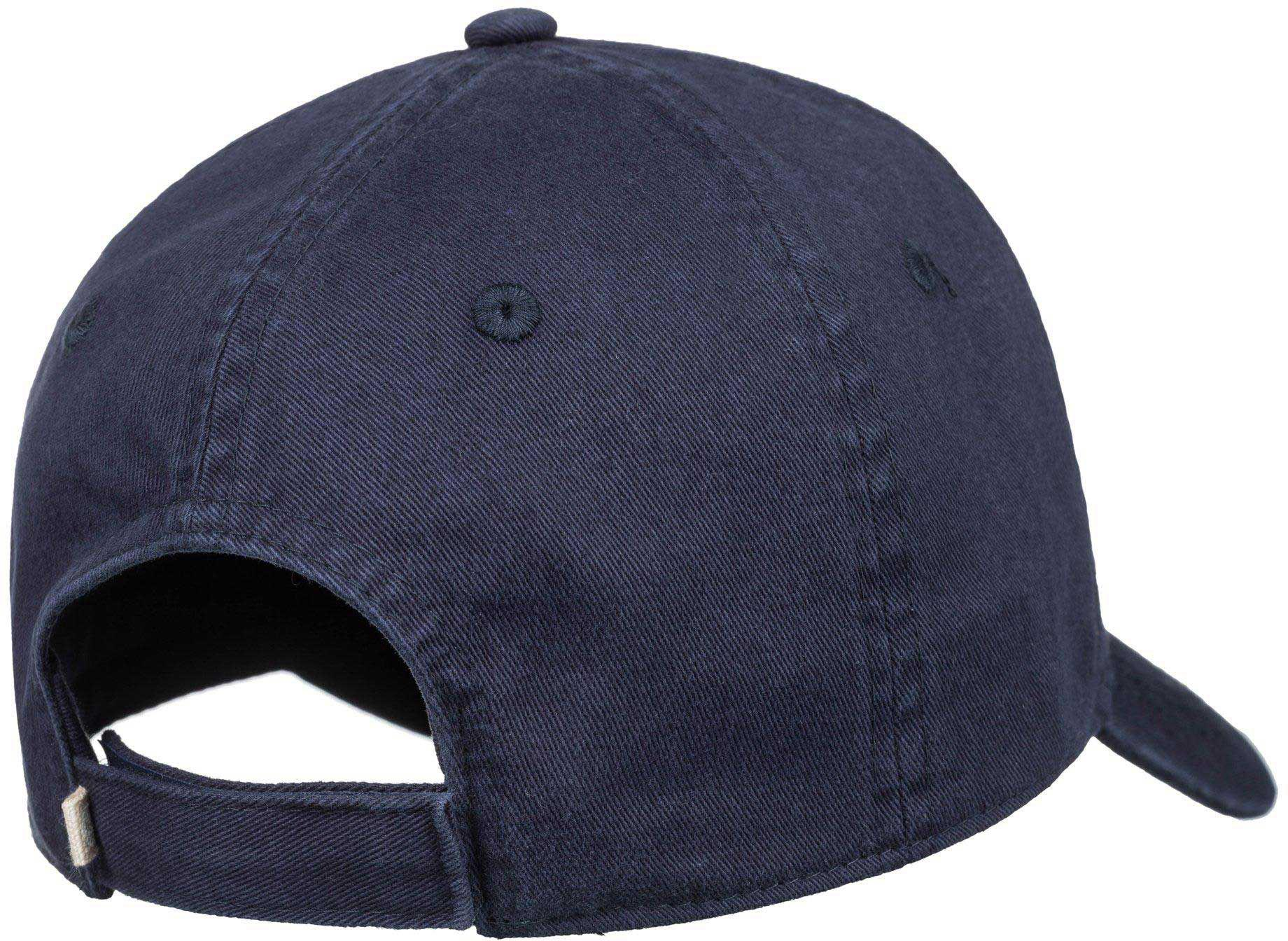 28b7ef53fec Roxy - Blue Dear Believer Baseball Hat - Lyst. View fullscreen