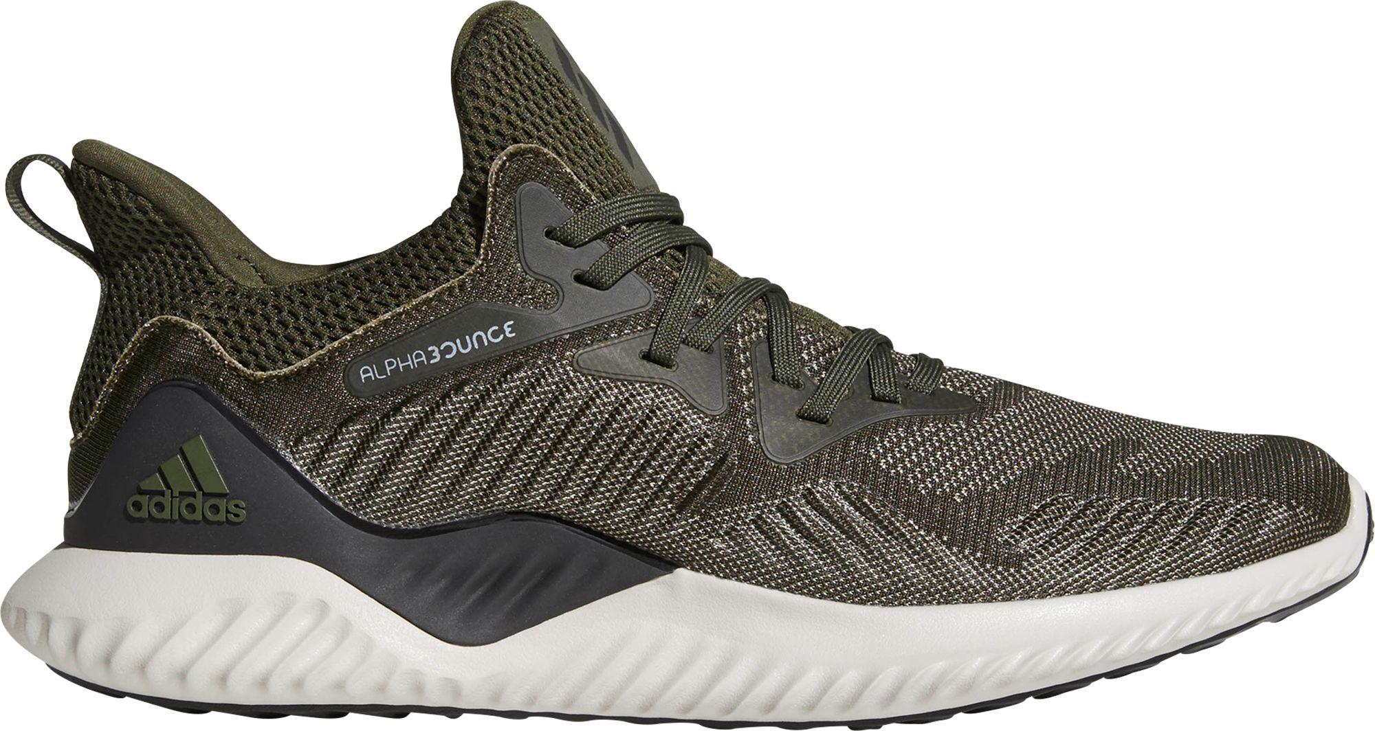 f85562e6e Lyst - adidas Alphabounce Beyond Running Shoes in Black for Men