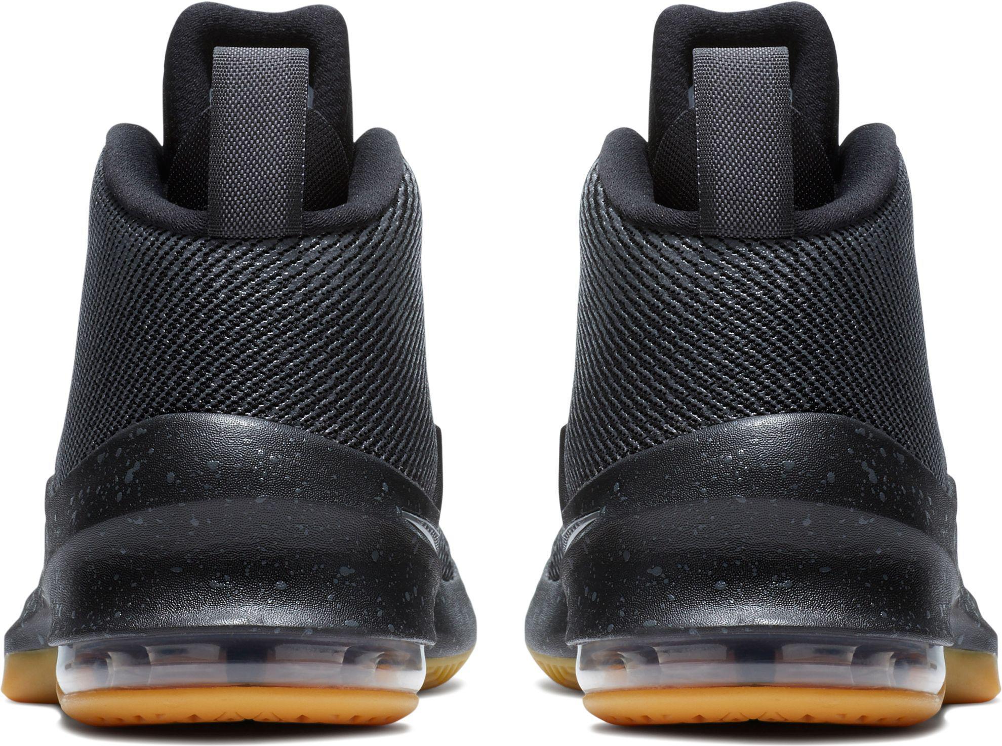 Air Lyst 1x5ofqw Men For Infuriate Nike Shoes Max Premium Mid Basketball wHZCa