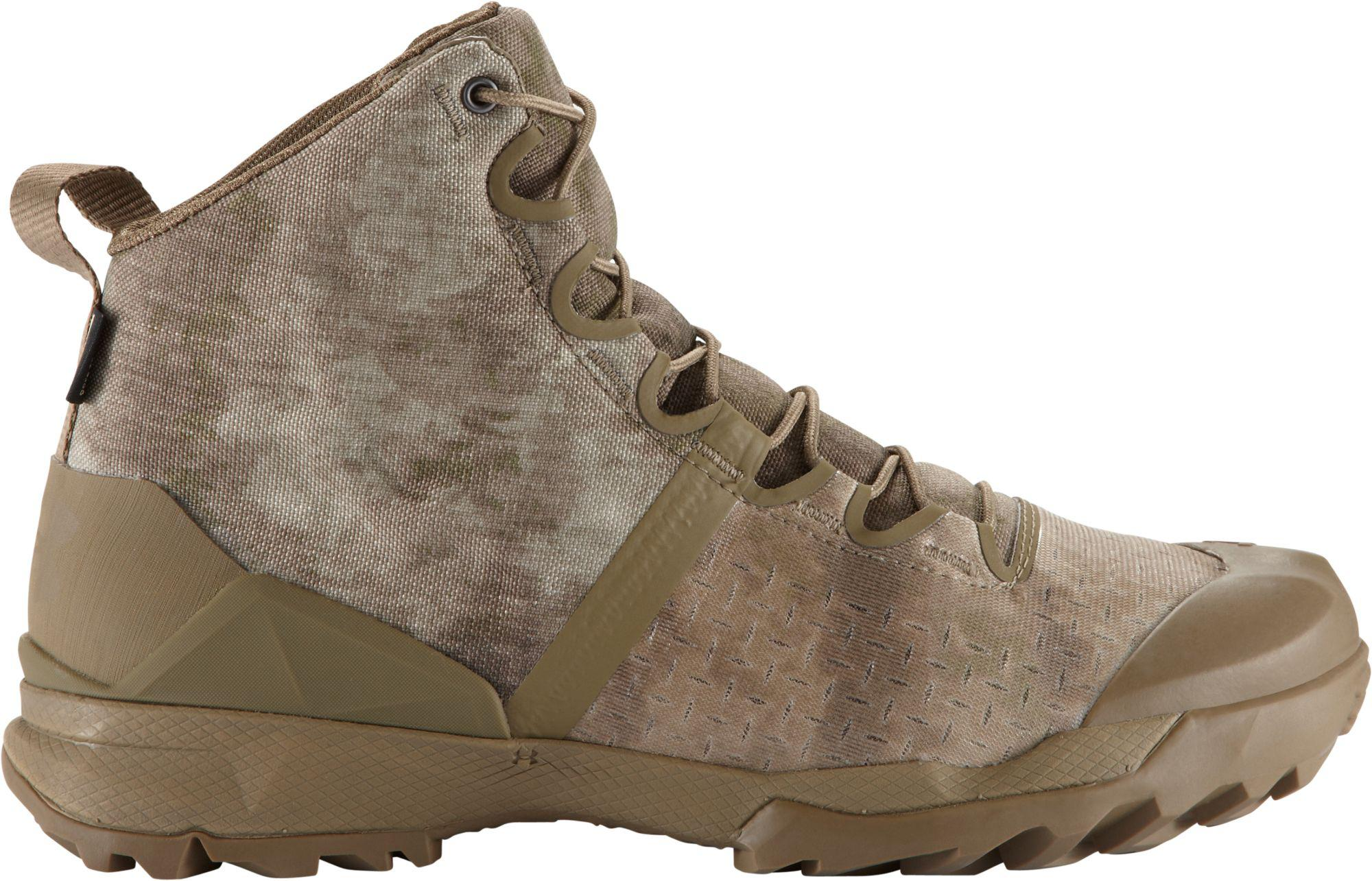 under armour rubber hunting boots. under armour | multicolor infil gtx tactical boots for men lyst rubber hunting a