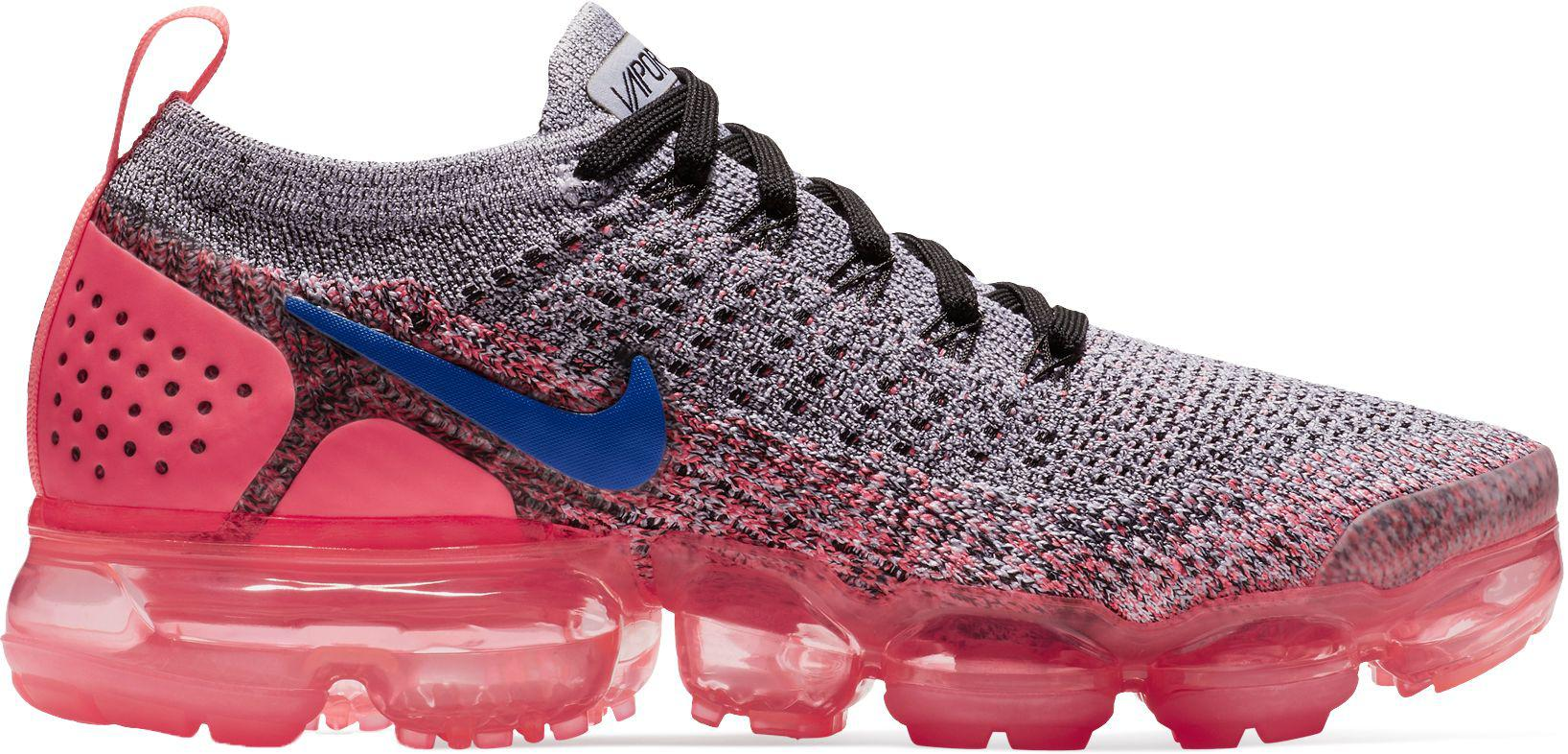 9bca2fffaf70 Nike - Multicolor Air Vapormax Flyknit 2 Running Shoes for Men - Lyst