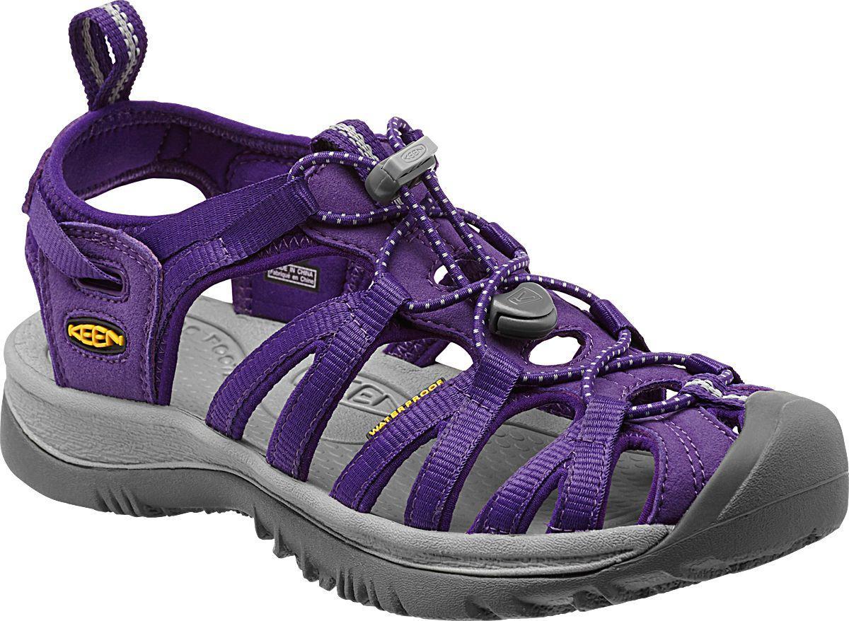 Lyst - Keen Whisper Sandals in Purple