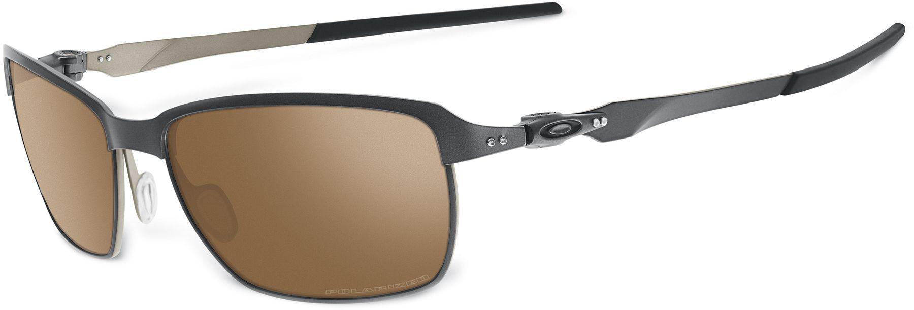 e81dbae4aa7 Lyst - Oakley Tinfoil Polarized Sunglasses for Men
