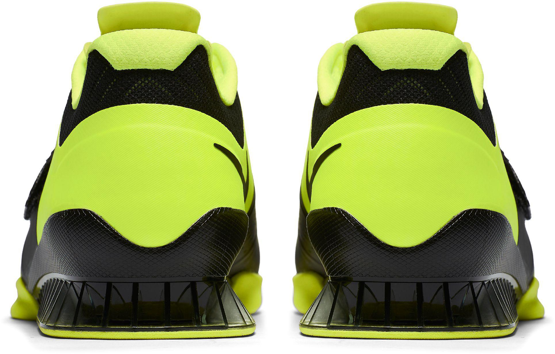 2991cf142890 Nike - Multicolor Romaleos 3 Weightlifting Shoe for Men - Lyst