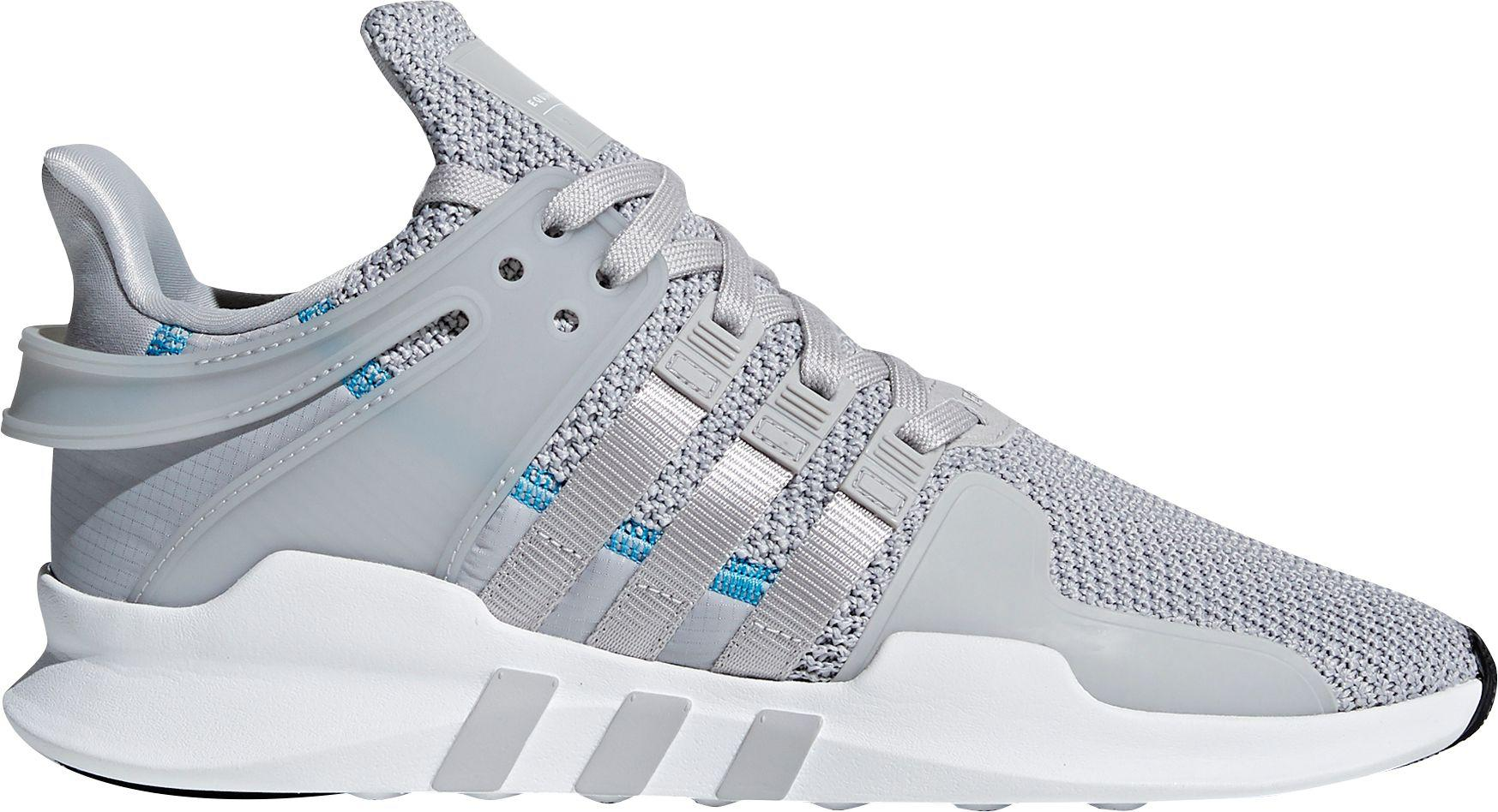 new styles 146b3 aab85 adidas. Mens Gray Originals Eqt Support Adv Shoes. 110 55 From Dicks  Sporting Goods