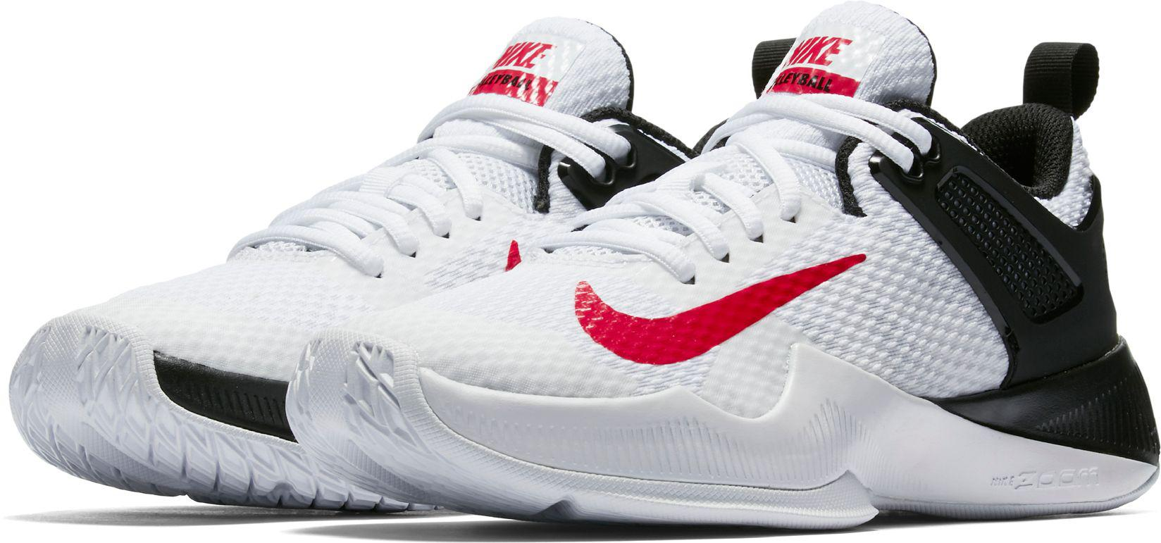 new product 5e4c0 38d8b Nike - Multicolor Air Zoom Hyperace Volleyball Shoes for Men - Lyst