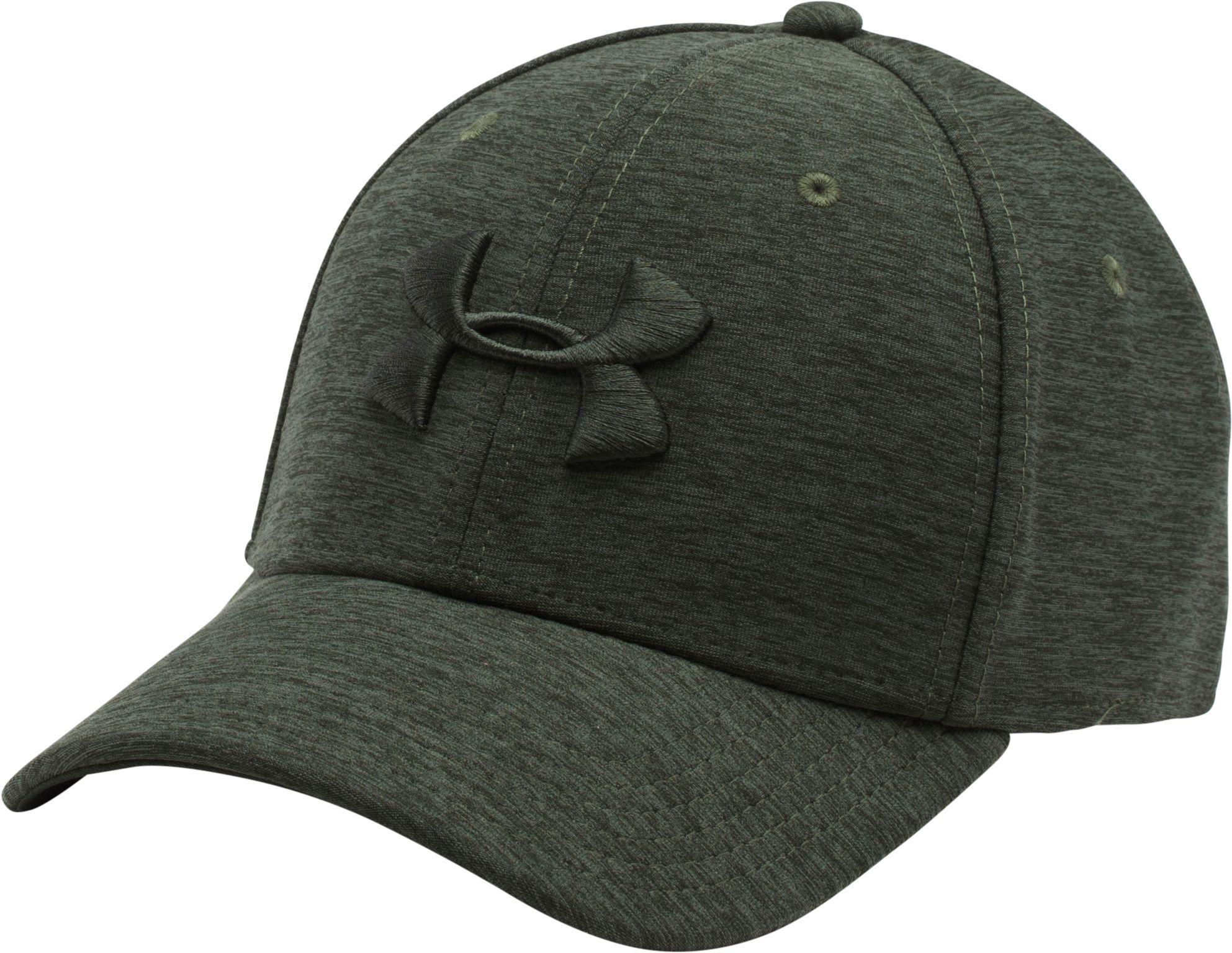 d5c67033655 ... get under armour green twist print tech closer hat for men lyst ec8f5  70709