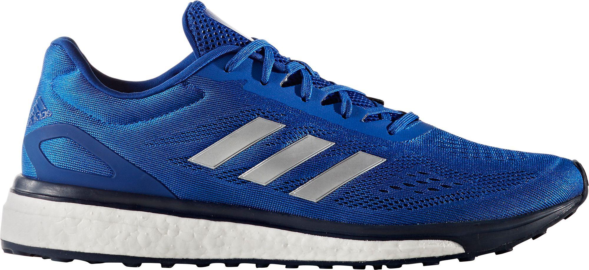 best loved 5d154 72cf6 adidas Sonic Drive Running Shoes in Blue for Men - Lyst